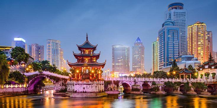 Обслуживанием туристов в Китае займутся роботы