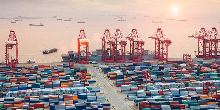 В ЕАЭС оценили экономический эффект от внедрения умной логистики