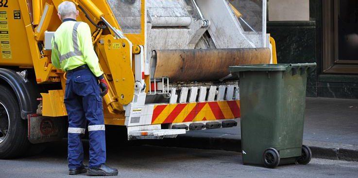 В Тамбовской области появятся умные города с автоматизацией вывоза мусора