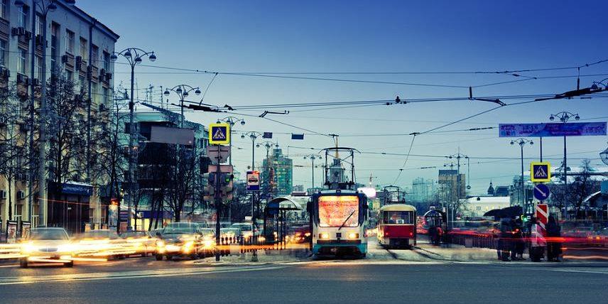 «Автоматика» представит технологии «умного города» на «Иннопроме»
