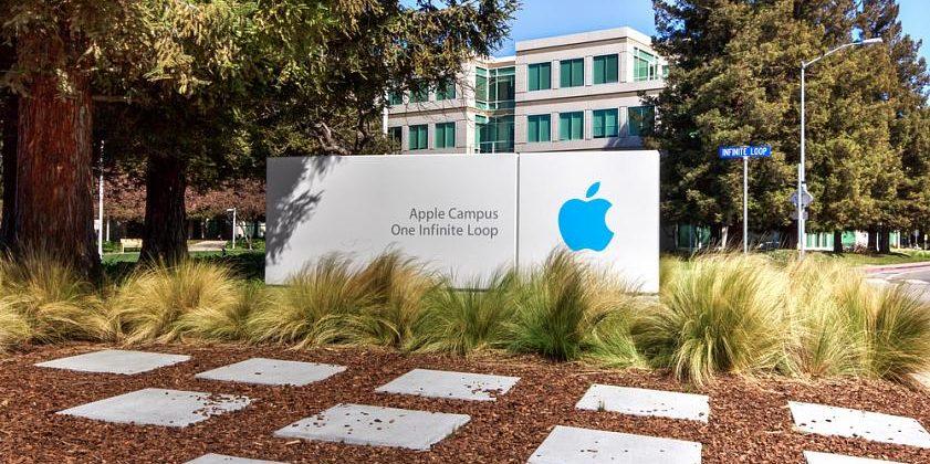 Apple выпустит на рынок ОС для Интернета вещей