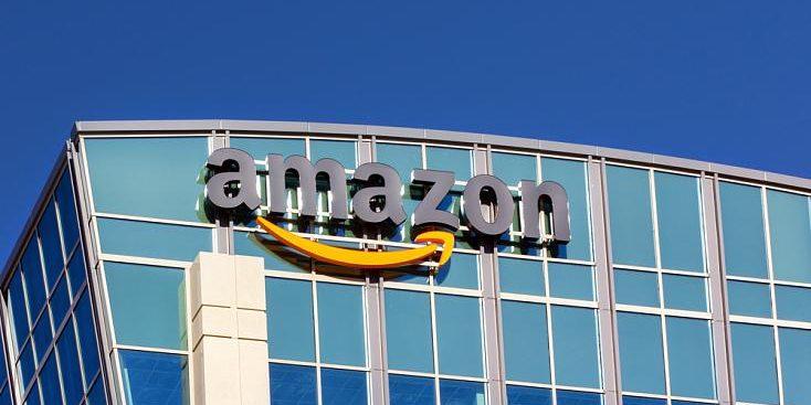Amazon тестирует оплату товаров с помощью сканера ладони