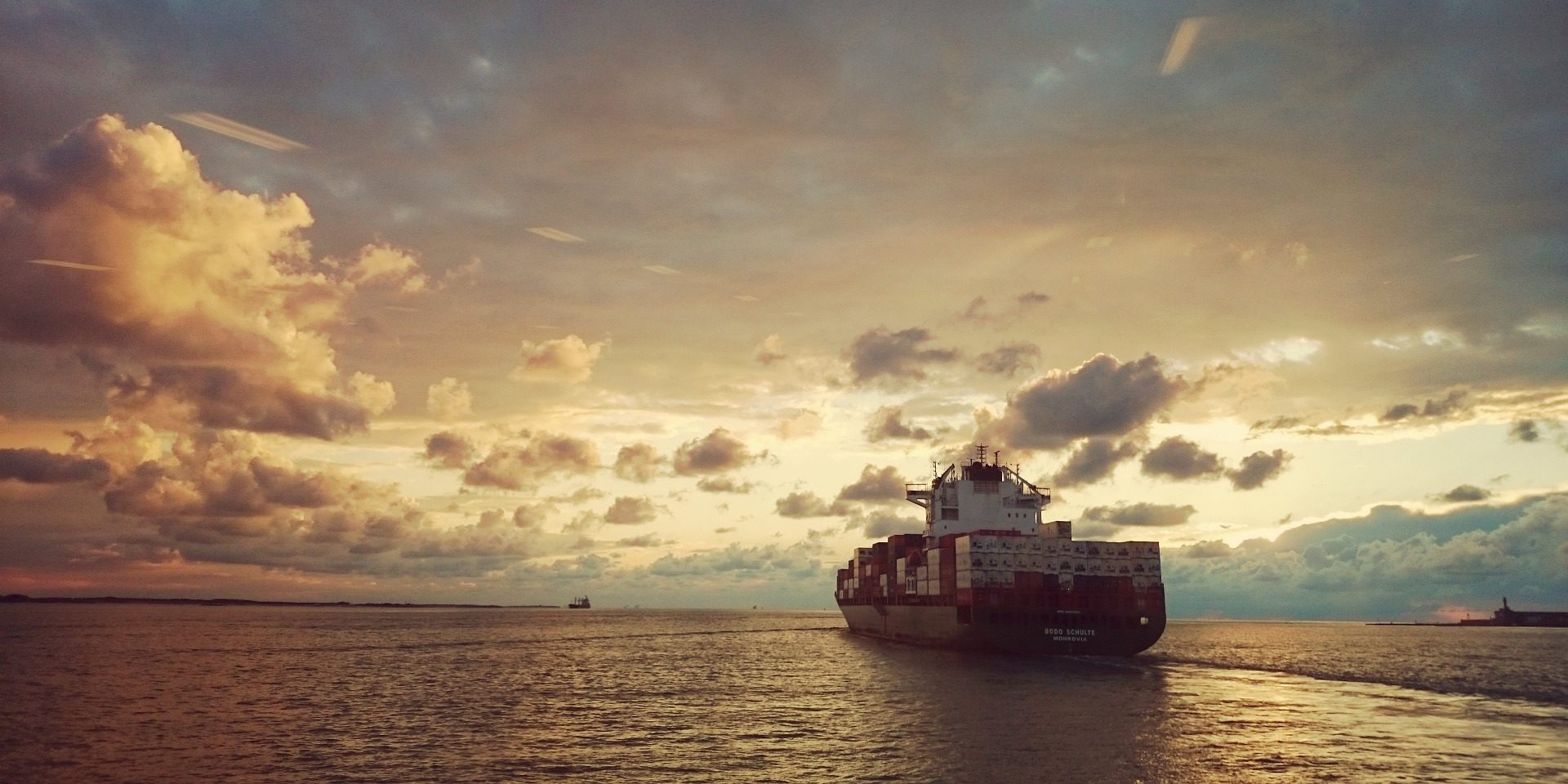 Технологии ICEYE выявят «темные» морские суда