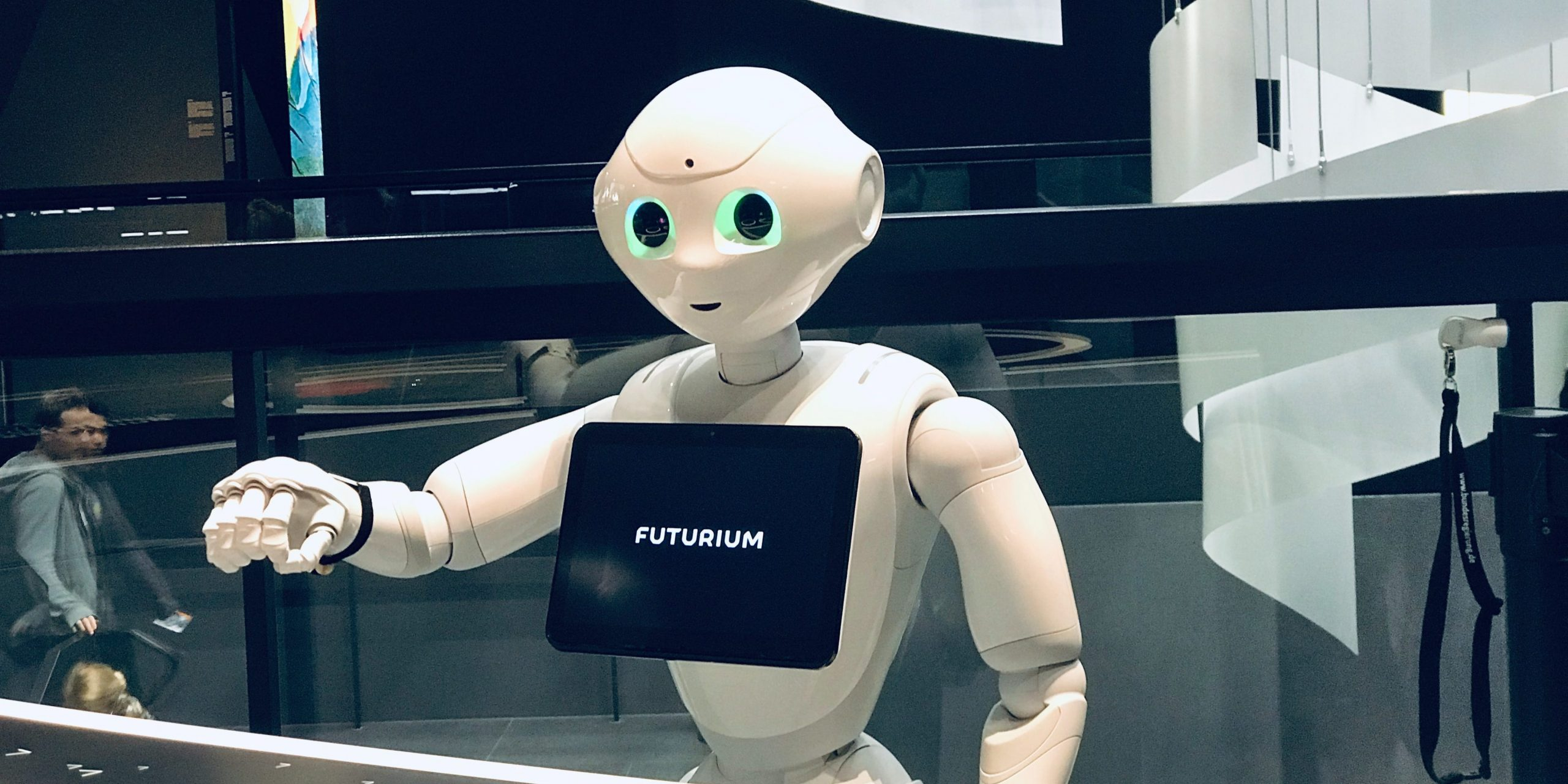 «Лента» с помощью роботов ускорила подбор персонала