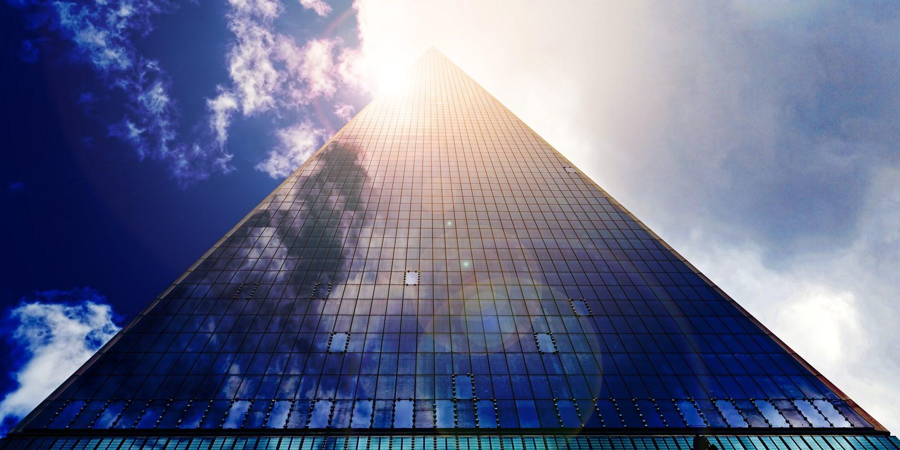 Резидент «Сколково» разработал интеллектуальную концепцию «цифрового» небоскреба»