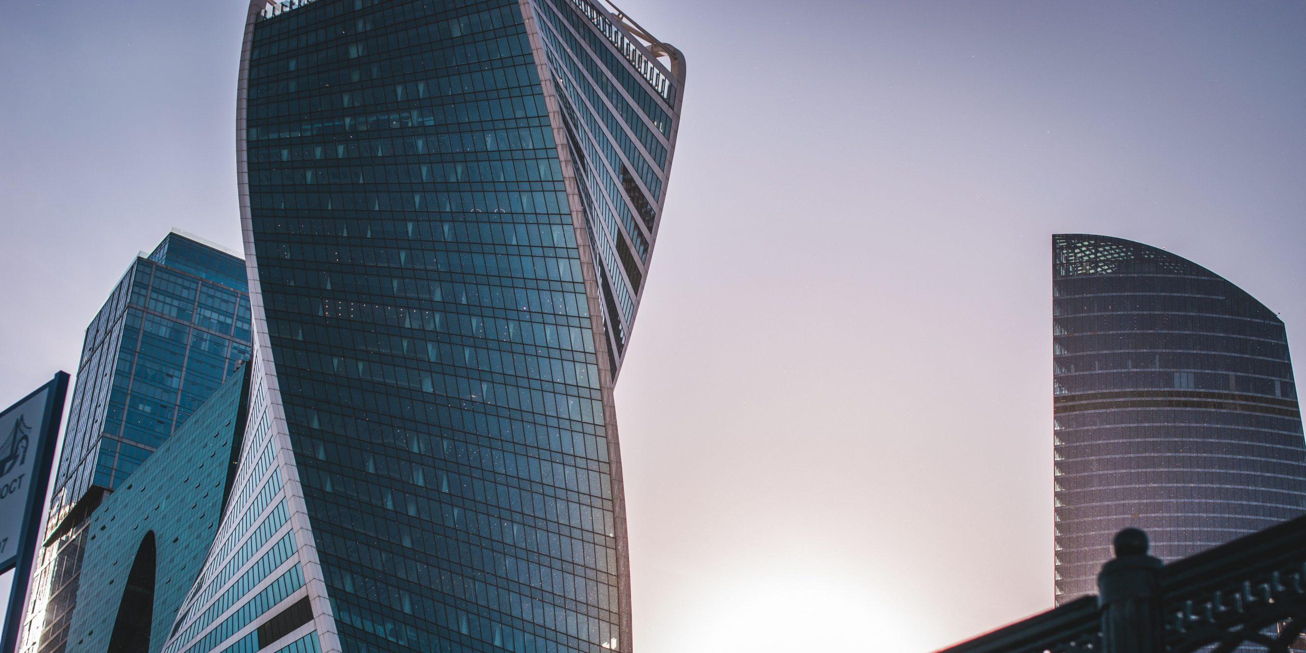 В Москве заработала первая в России 5G-лаборатория для решения городских задач
