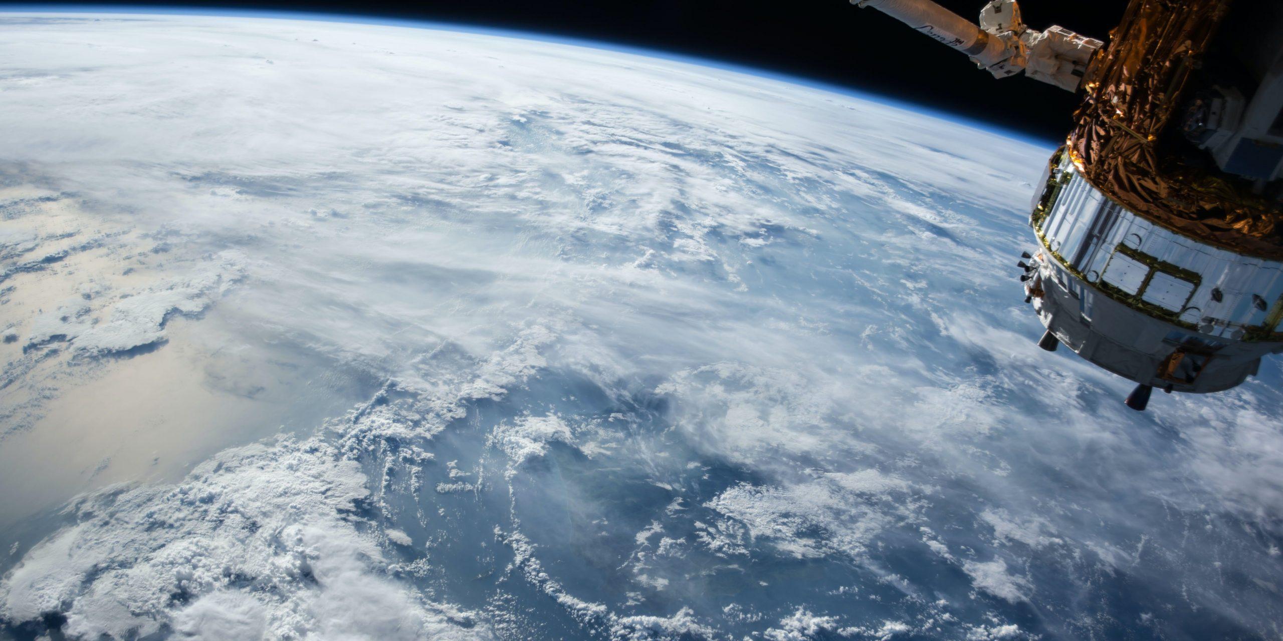 МТС вошла в инициативную рабочую группу космической подпрограммы «Сфера» по созданию спутниковой системы интернета вещей