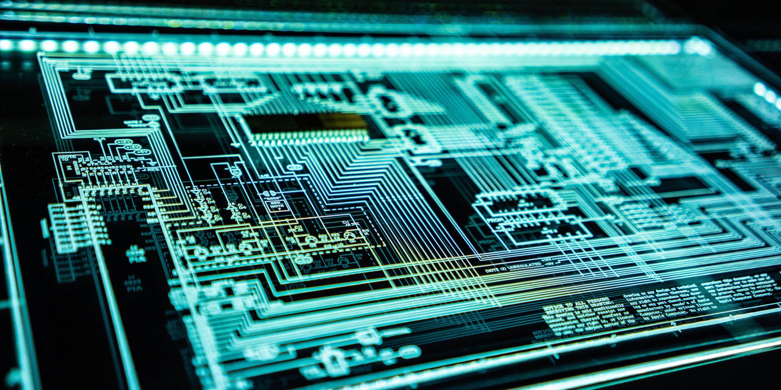 Создан компьютерный чип нового поколения