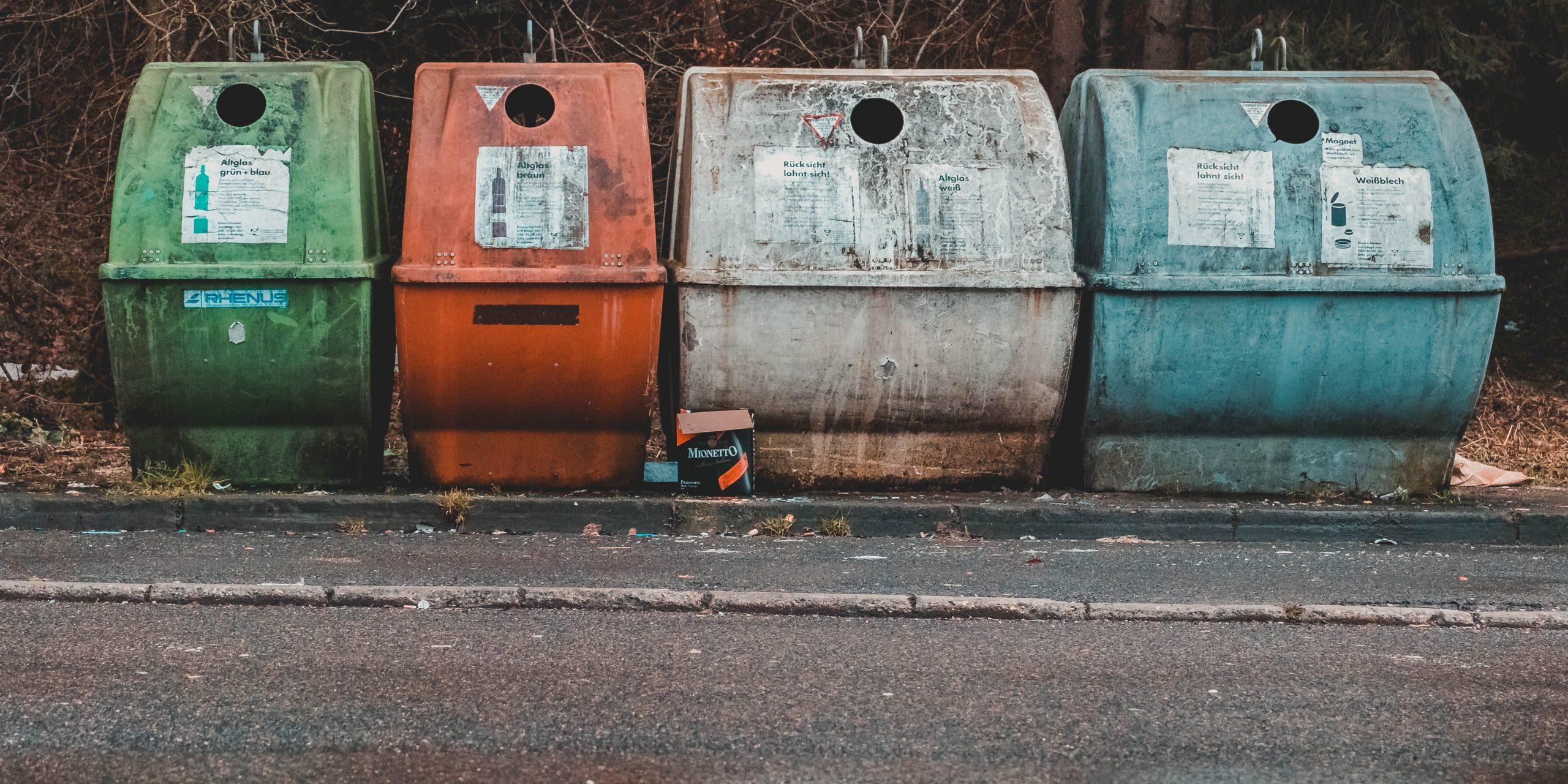 МТС запускает в России цифровой сервис для вывоза и утилизации мусора