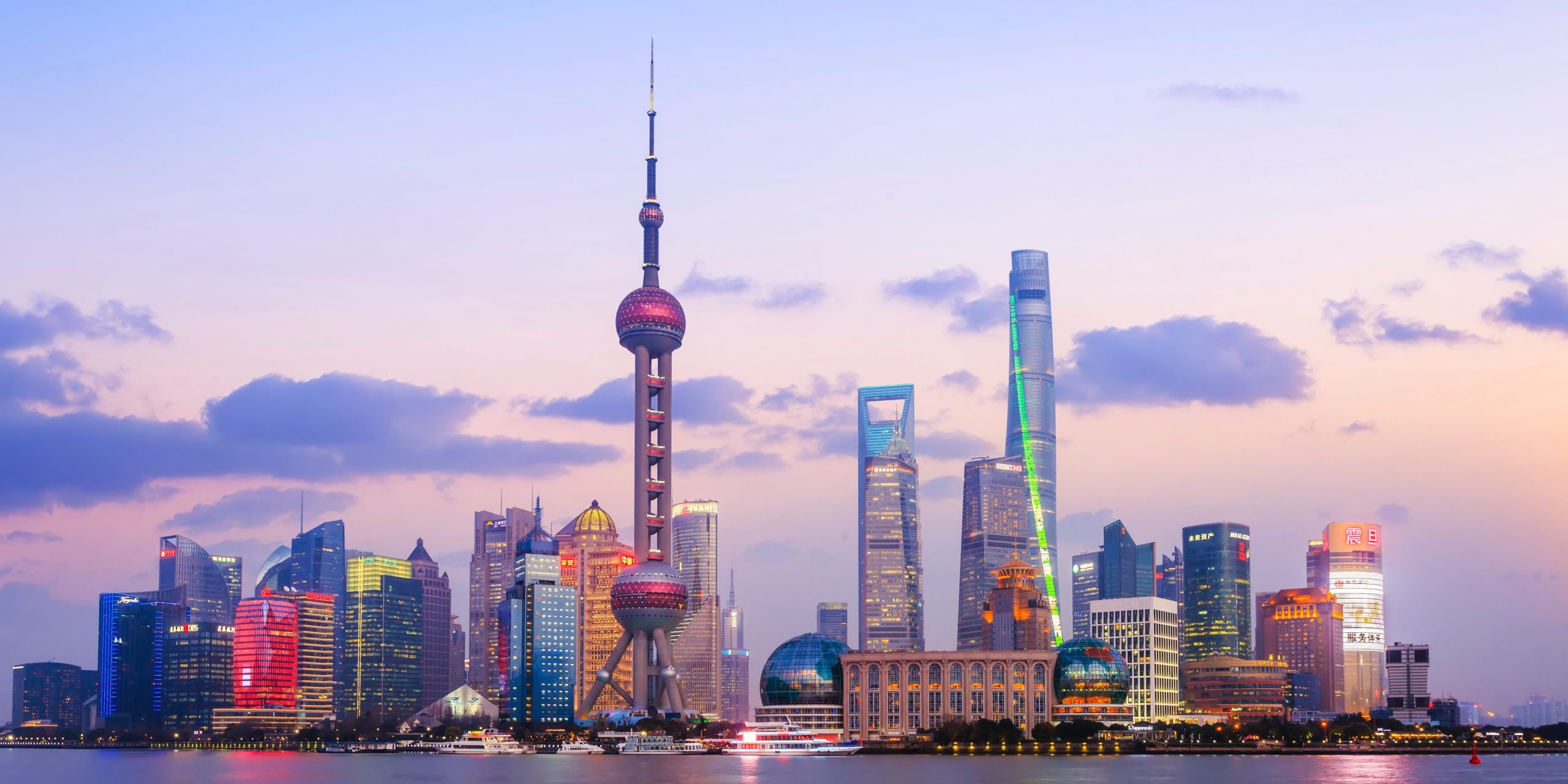 Шанхай откроет экспериментальную ферму, где люди будут не нужны