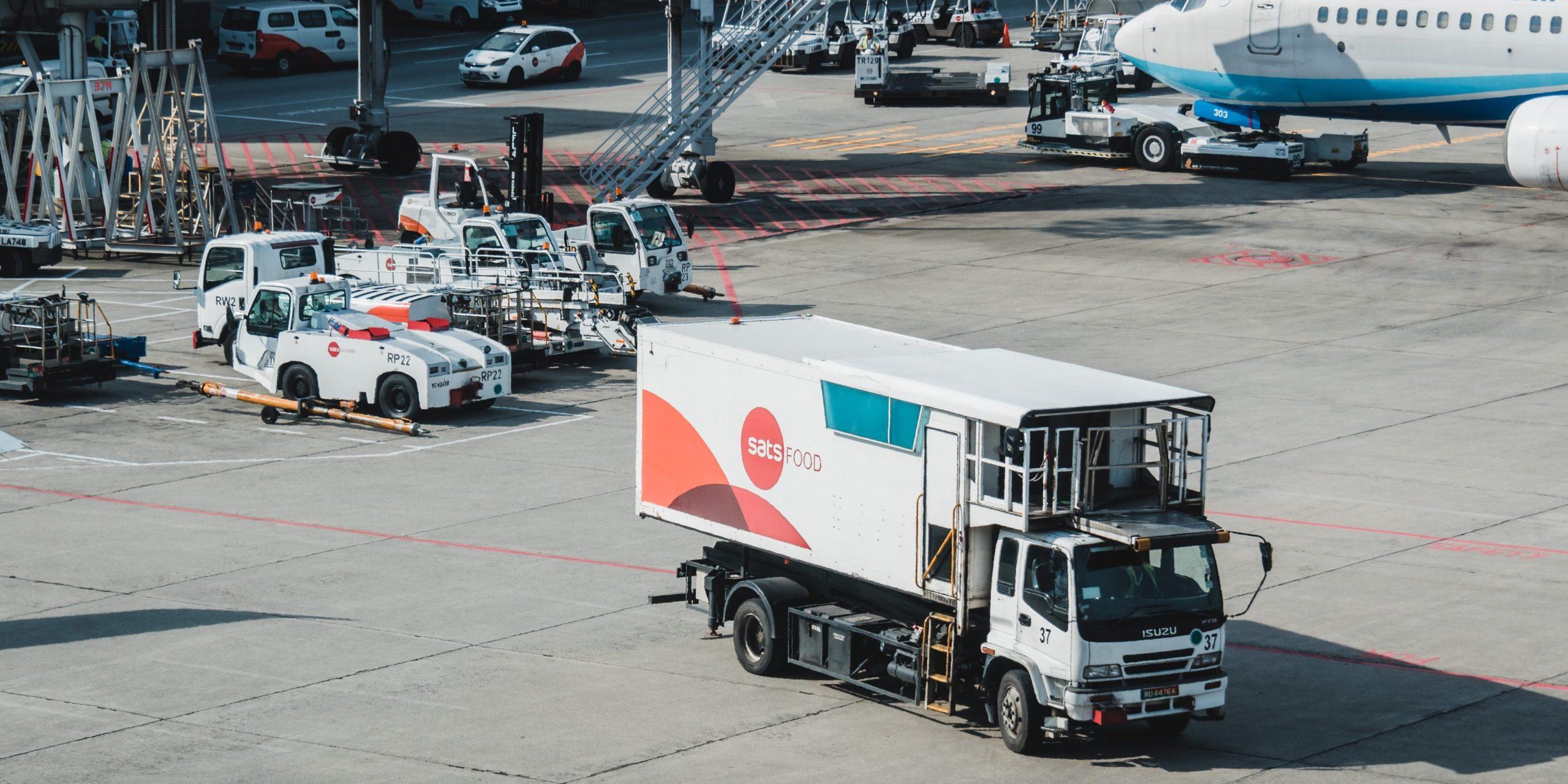 Российская компания планирует глобальные продажи самоуправляемого грузовика