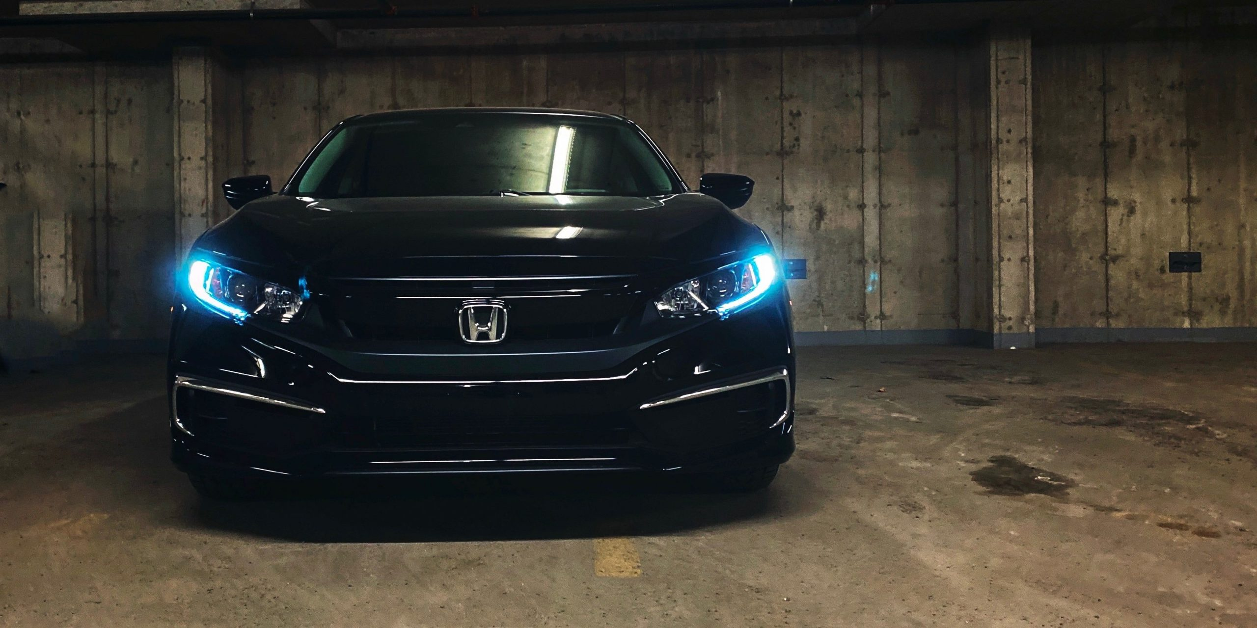 Honda первой в мире начнет продавать автомобили с третьим уровнем автоматизации