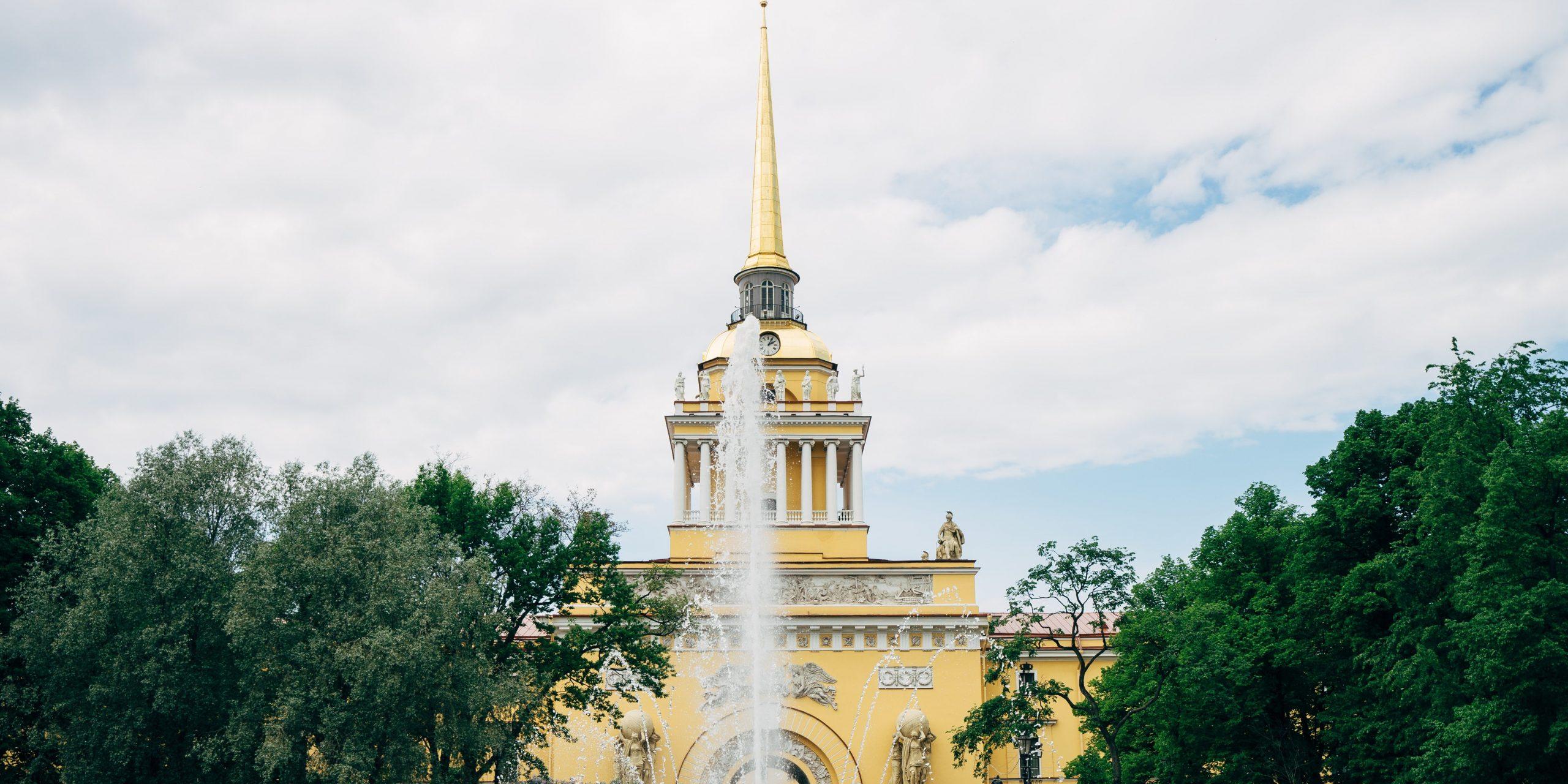 В Петербурге внедрят умные технологии на транспорте и в жилищно-коммунальном хозяйстве