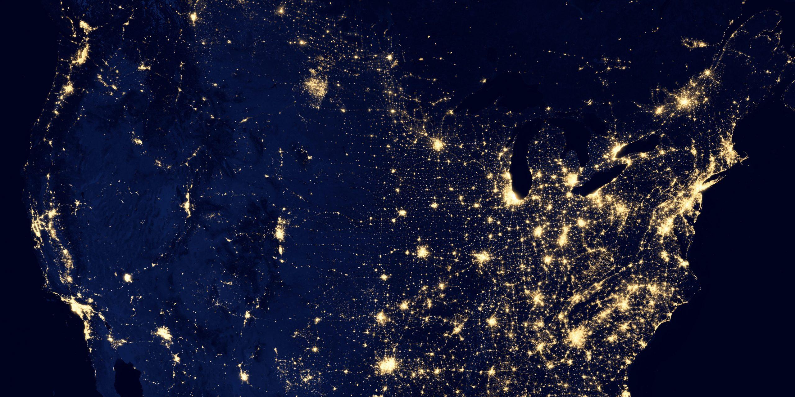 Российская компания создаст созвездие спутников для интернета вещей
