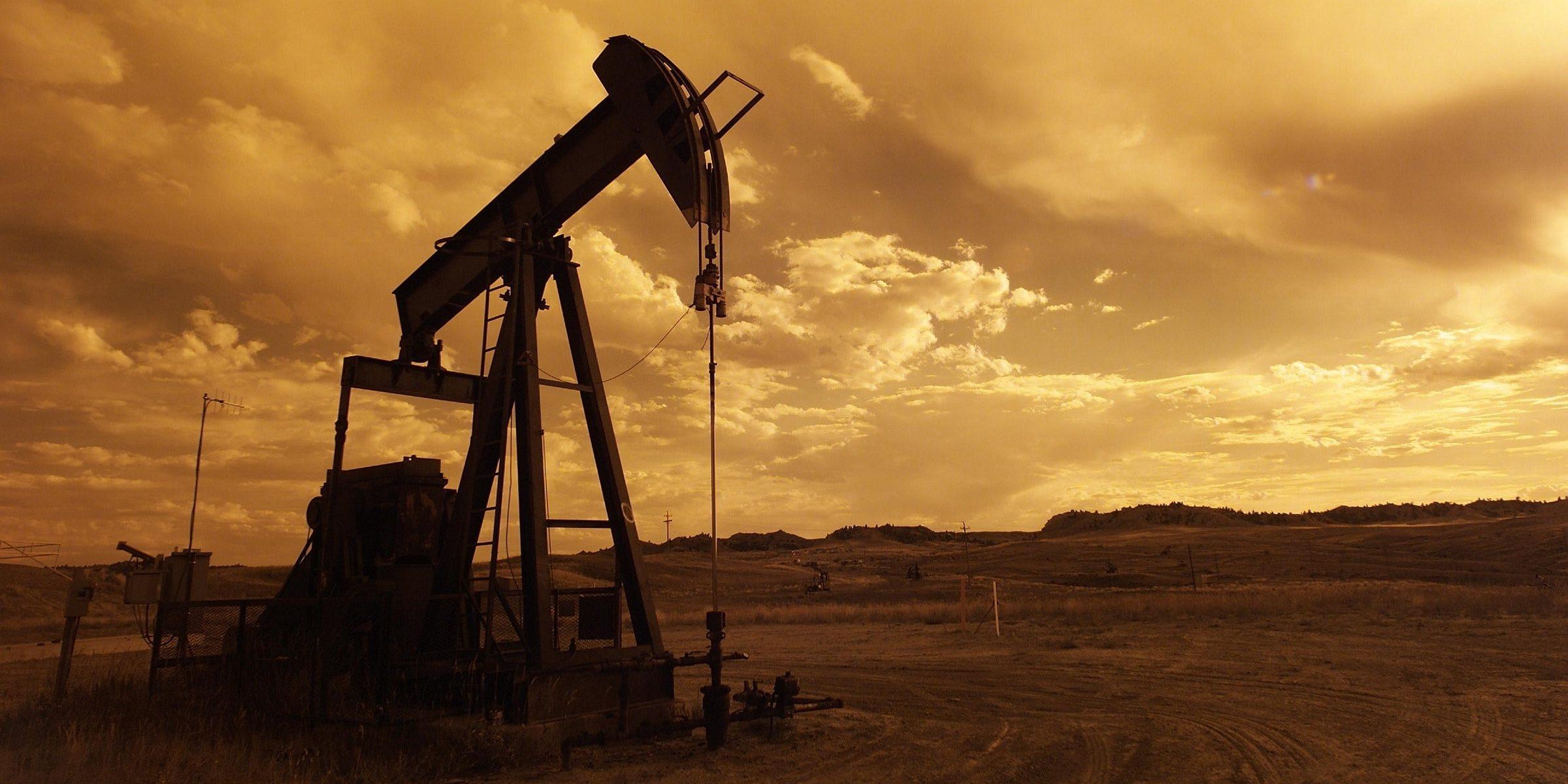 Для нефтегазового сектора РФ к 2030 году планируется поставить миллион роботов