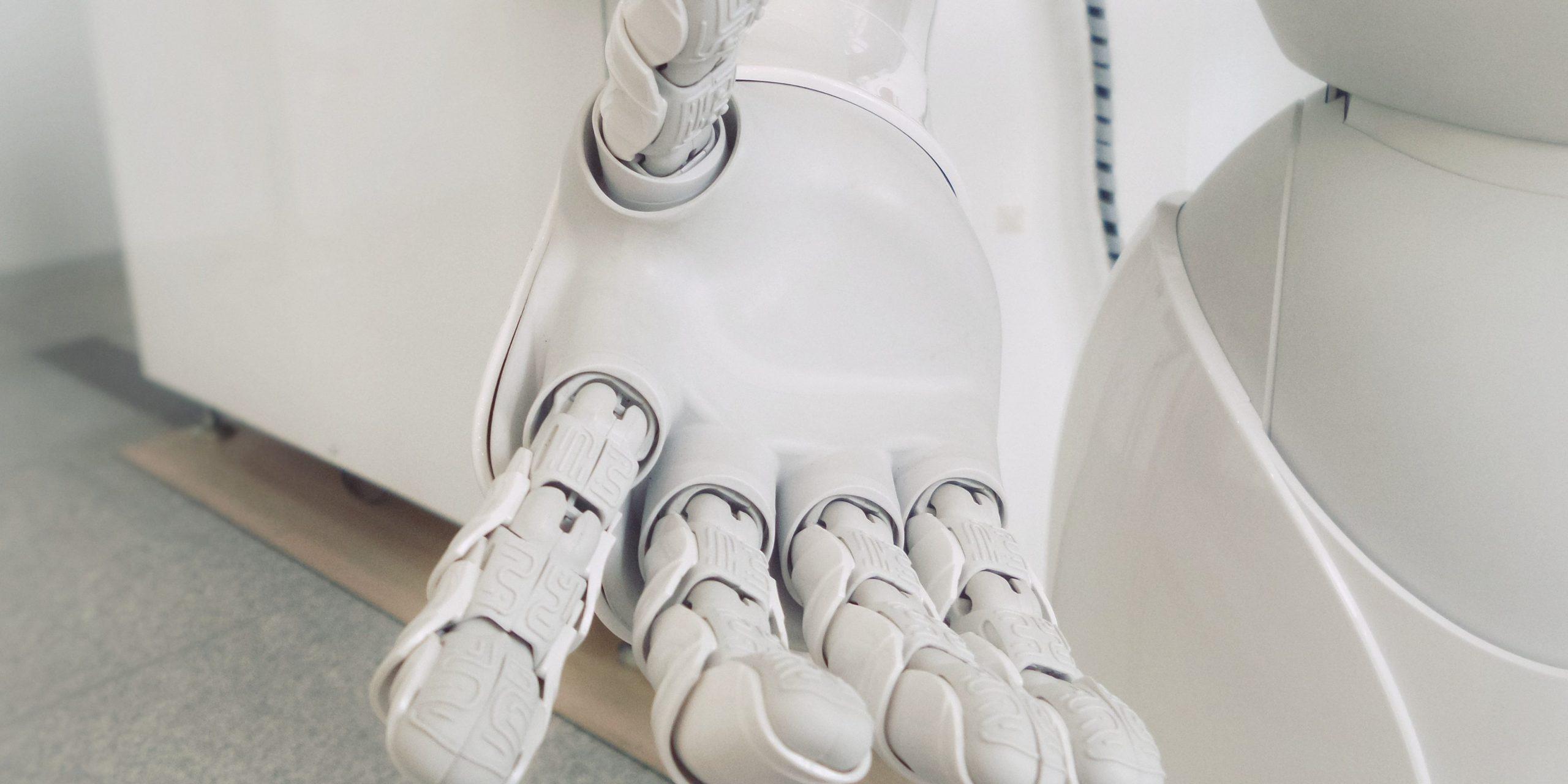 Психиатры выявили признаки сознания у искусственного интеллекта
