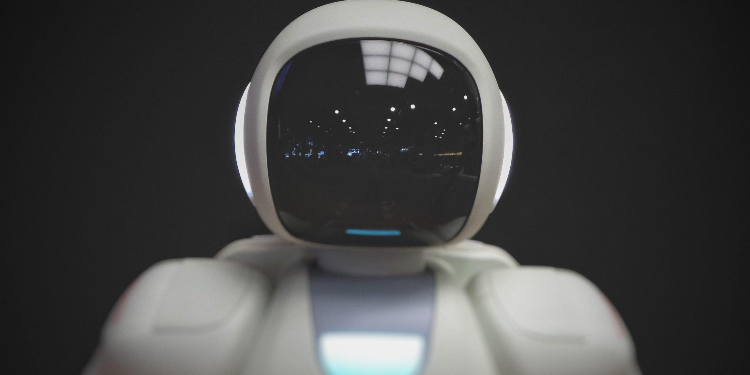 В Томске будут создавать роботов для реабилитации пациентов
