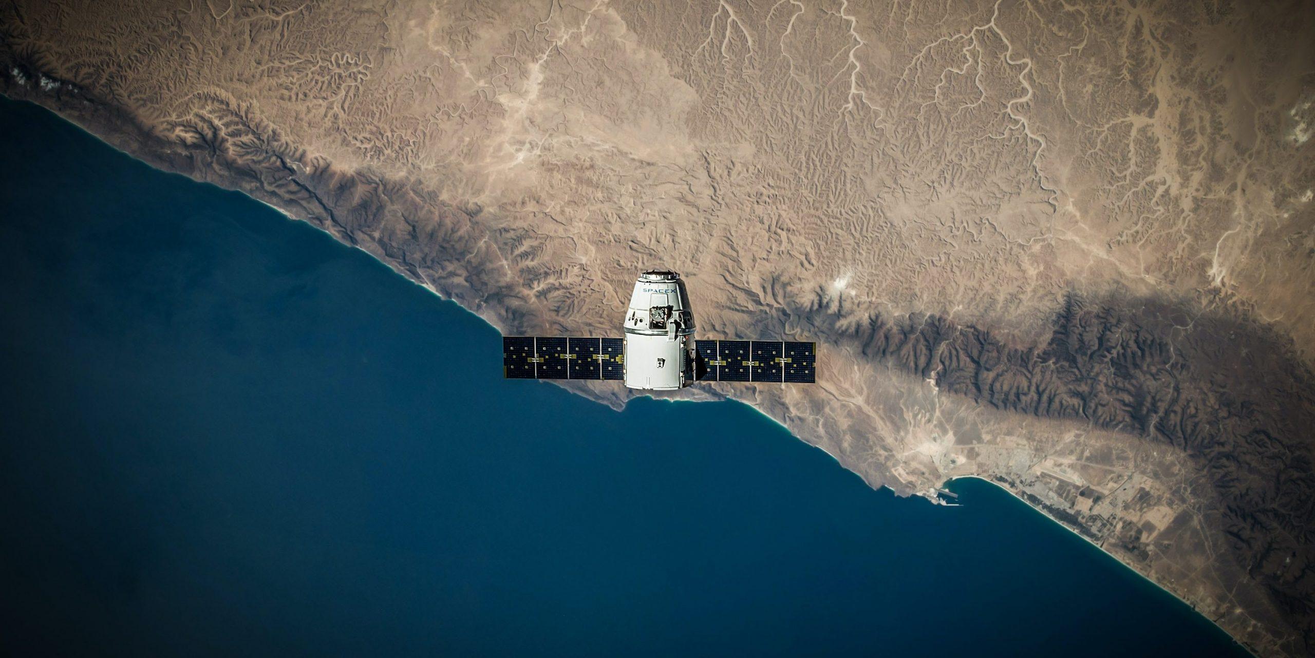В марте 2021 года Россия запустит малые спутники для улучшения зондирования Земли