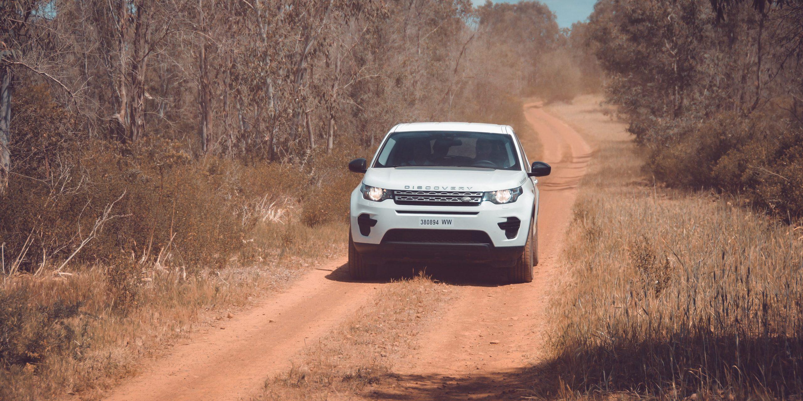 Jaguar Land Rover создаст центр умного города для тестирования беспилотных автомобилей