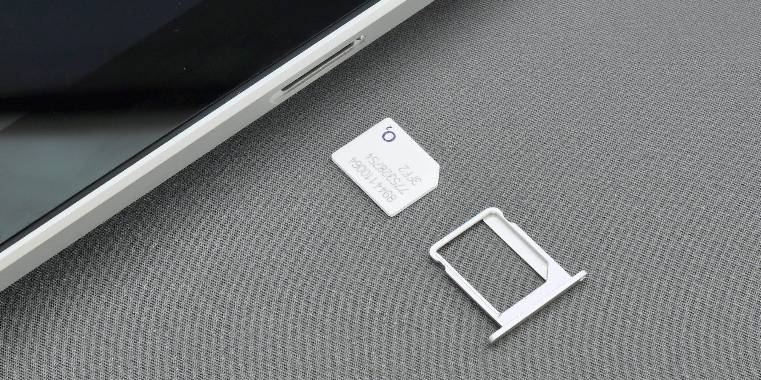 Компания МТС представила eSIM для IoT-устройств