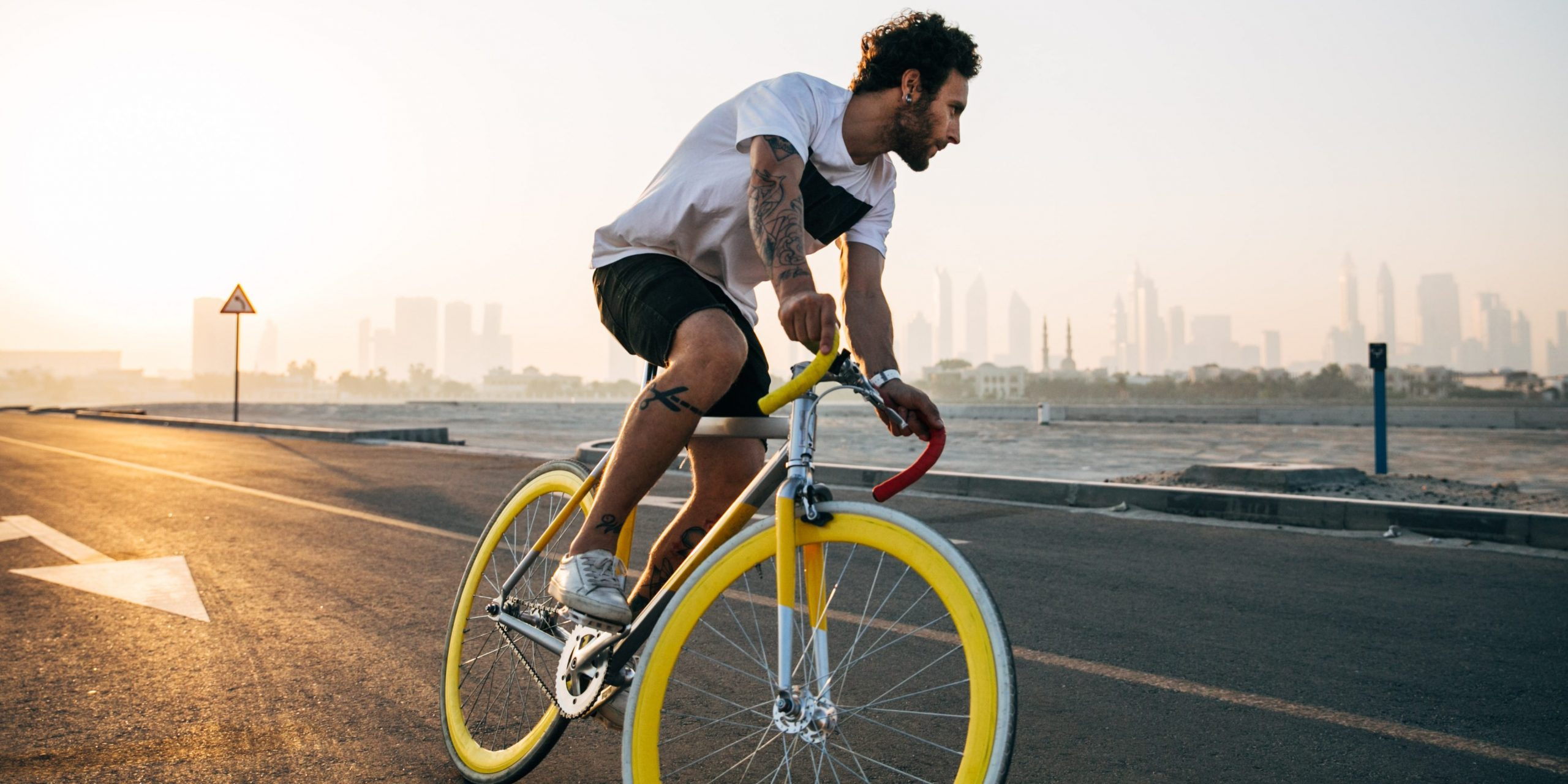 МТС подключила к сети NB-IoT сервис проката велосипедов и электросамокатов