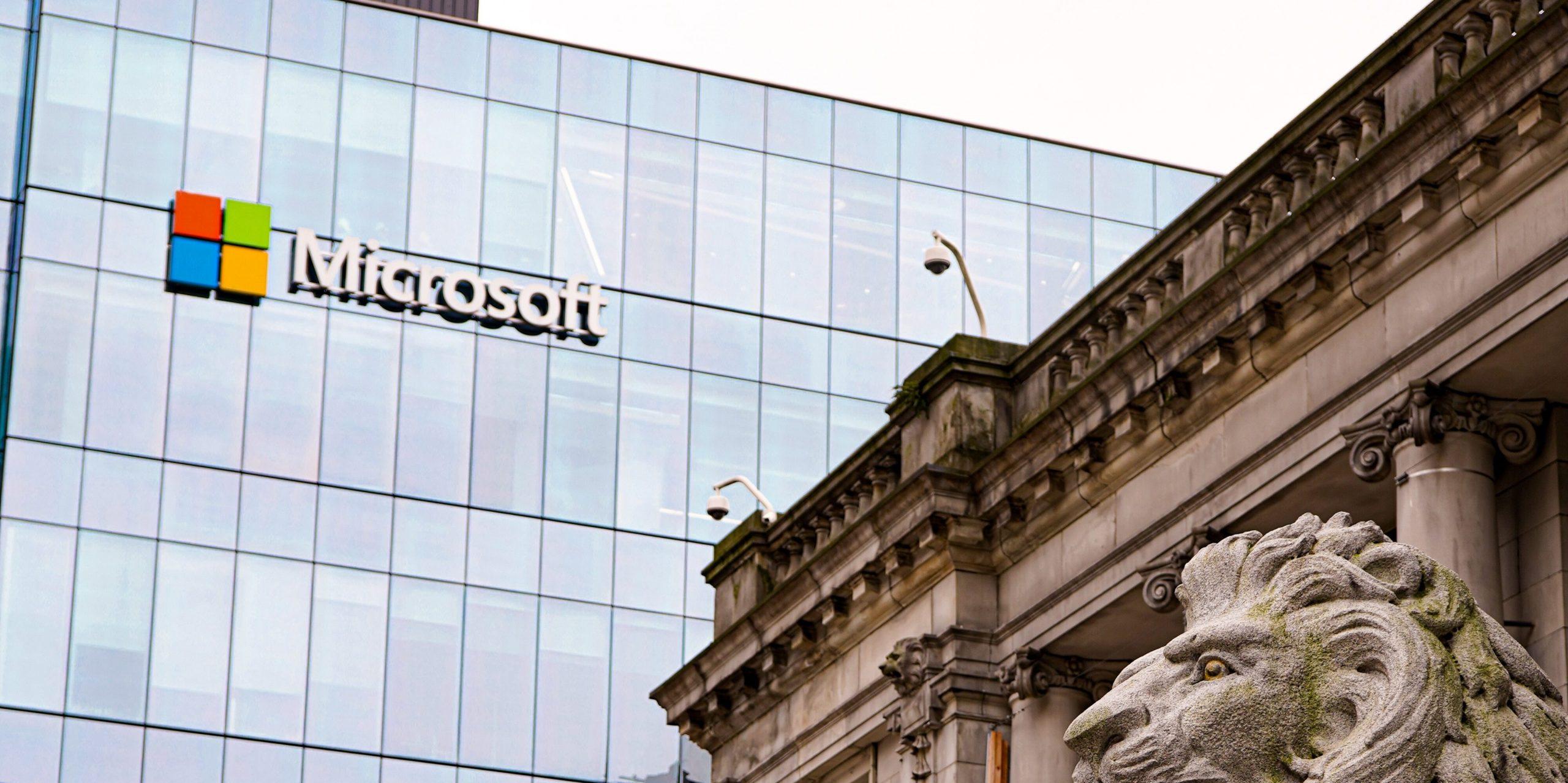 МТС и Microsoft заключили сотрудничество по развитию сферы интернета вещей в России