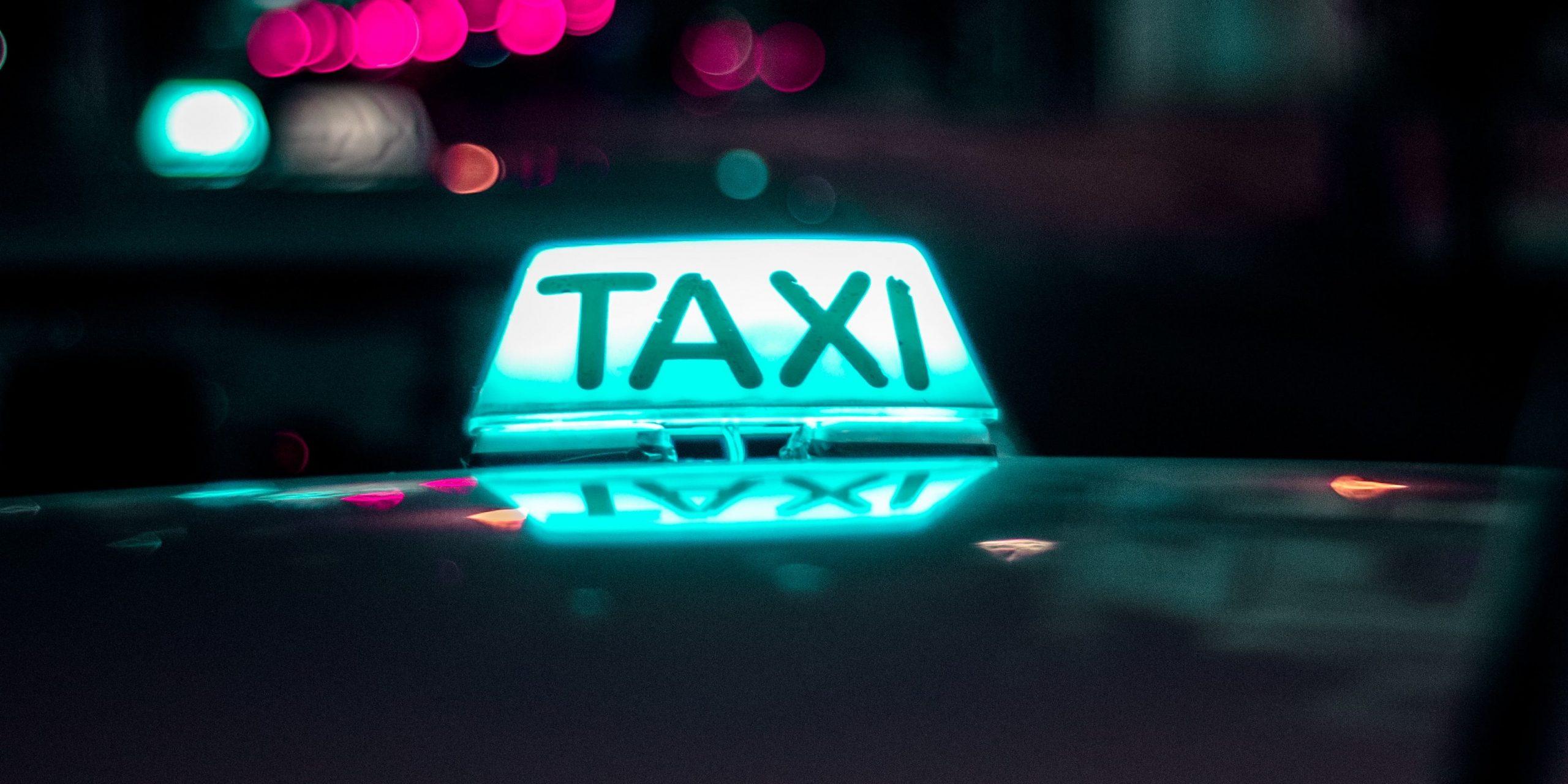 В Москве начали тестировать летающее беспилотное такси
