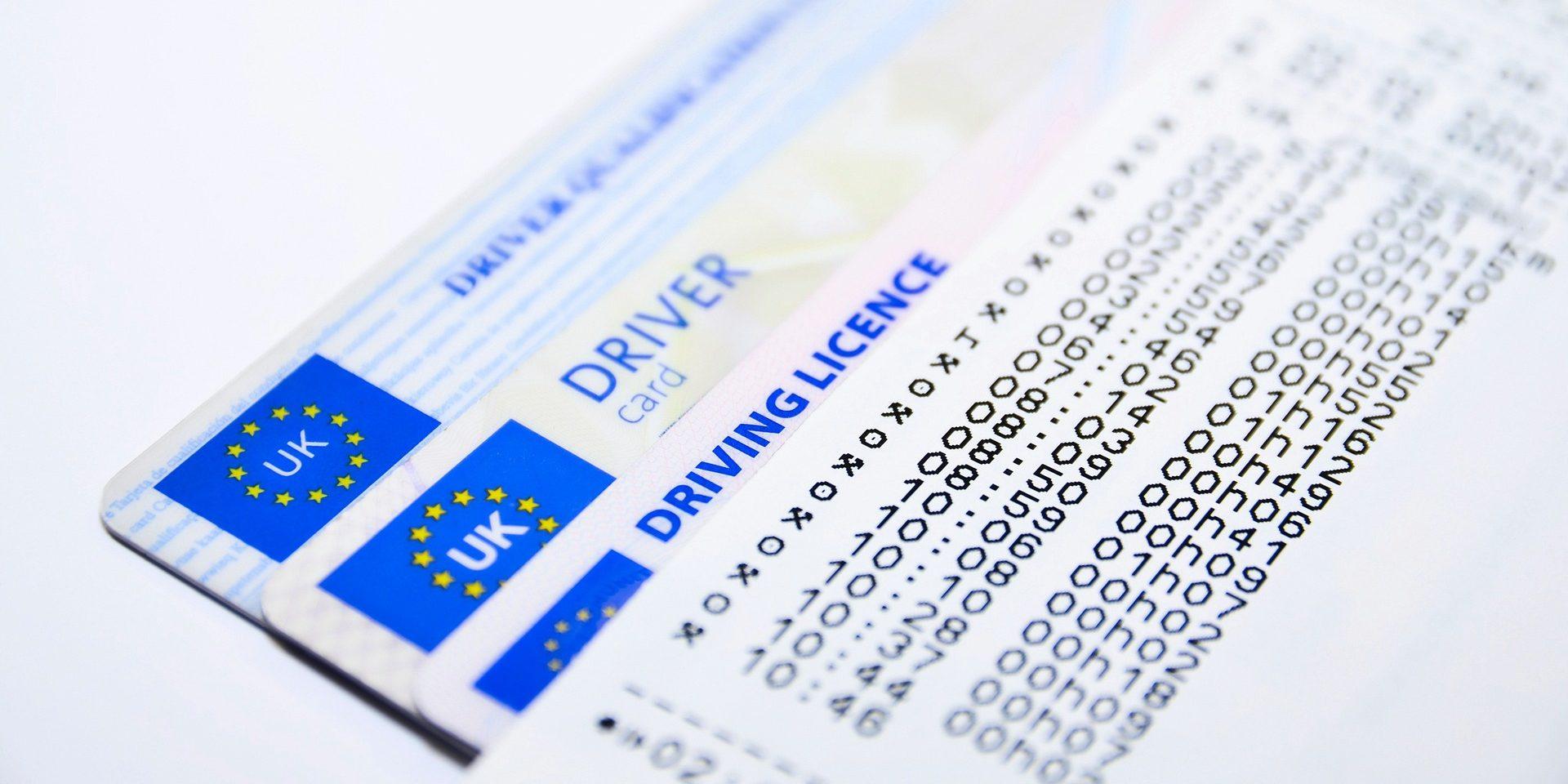 В Минцифре пообещали ввести электронные водительские документы