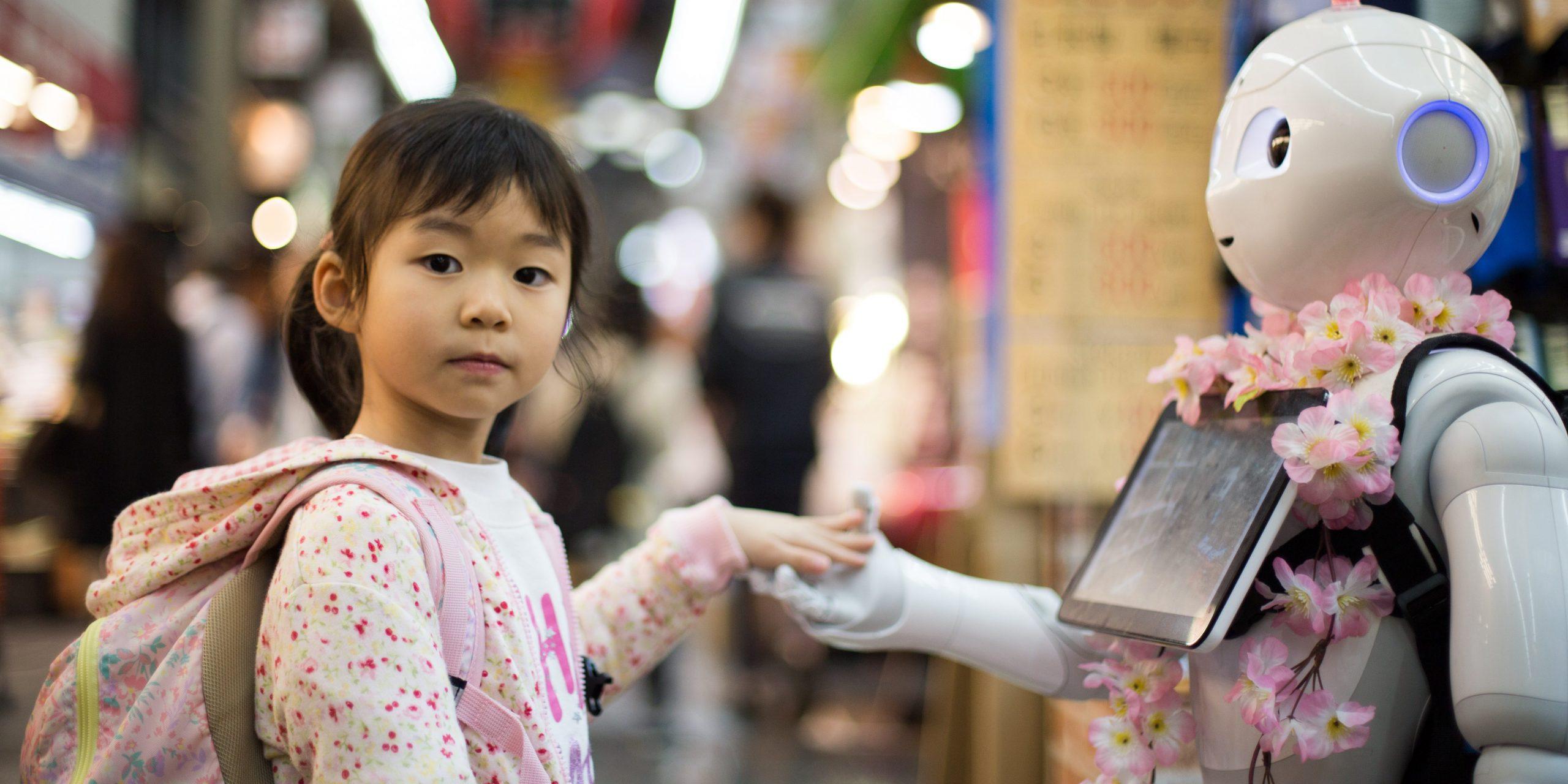 В России отрегулируют отношения человека с роботами и искусственным интеллектом