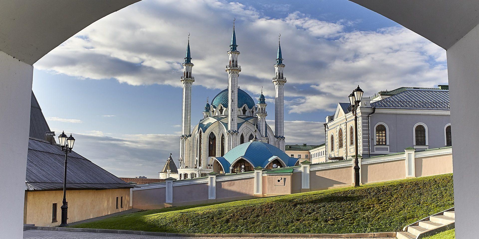 В Казани в пилотном режиме запустили приложение для диалога между горожанами, бизнесом и властями
