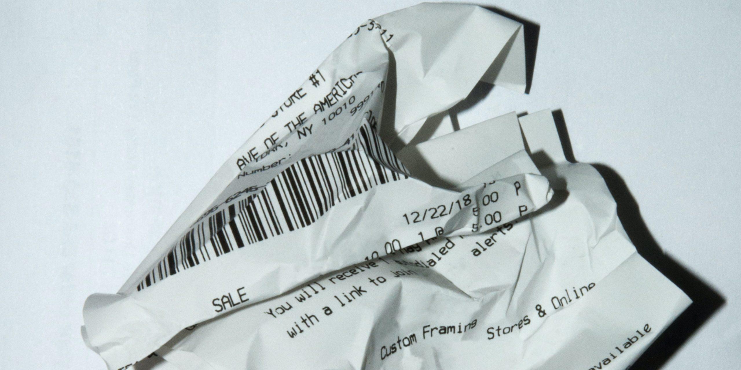 ФНС разрабатывает сервис для хранения электронных чеков
