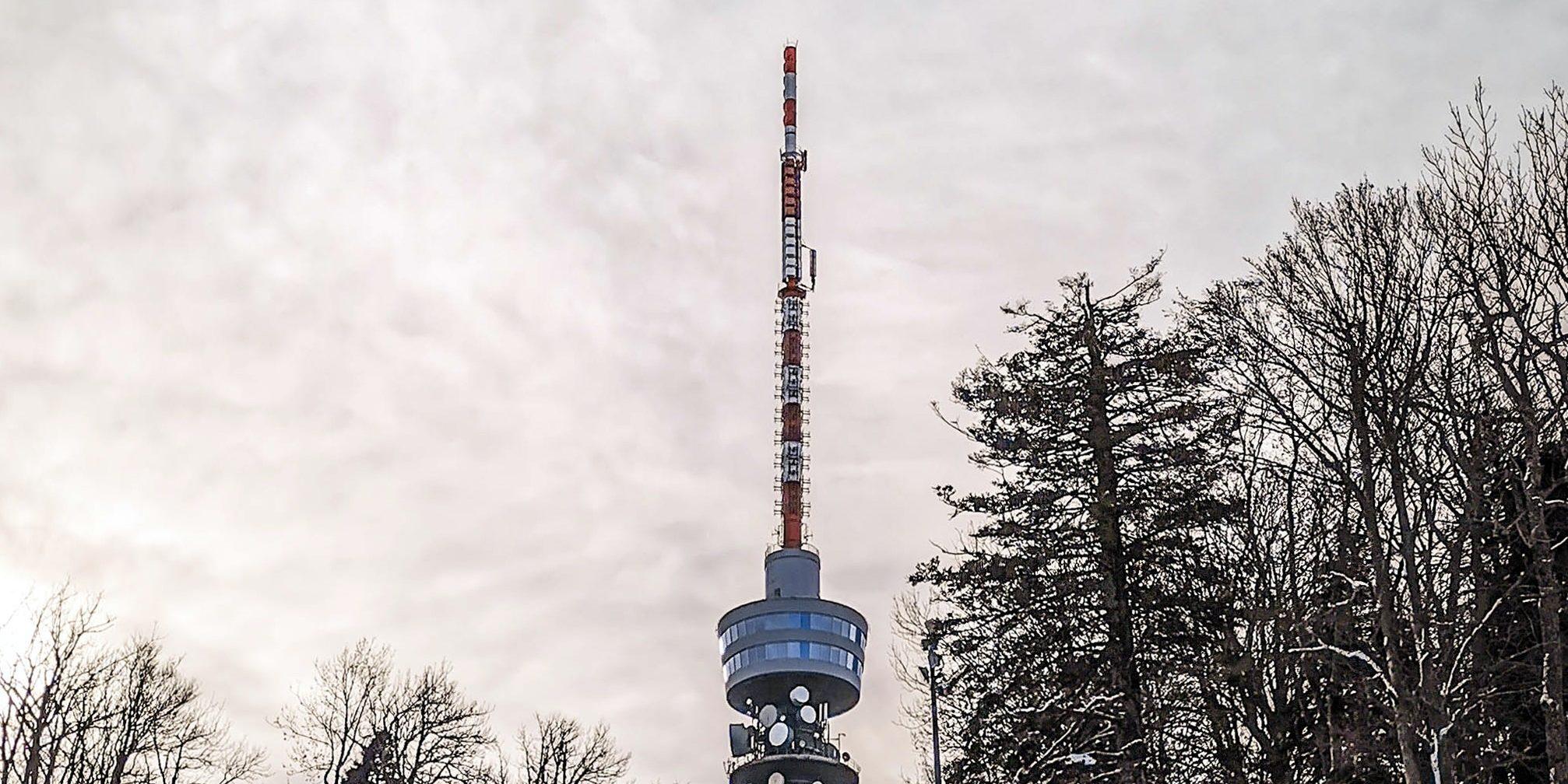 МТС запустила видеотрансляцию с аналитикой данных по сети 5G