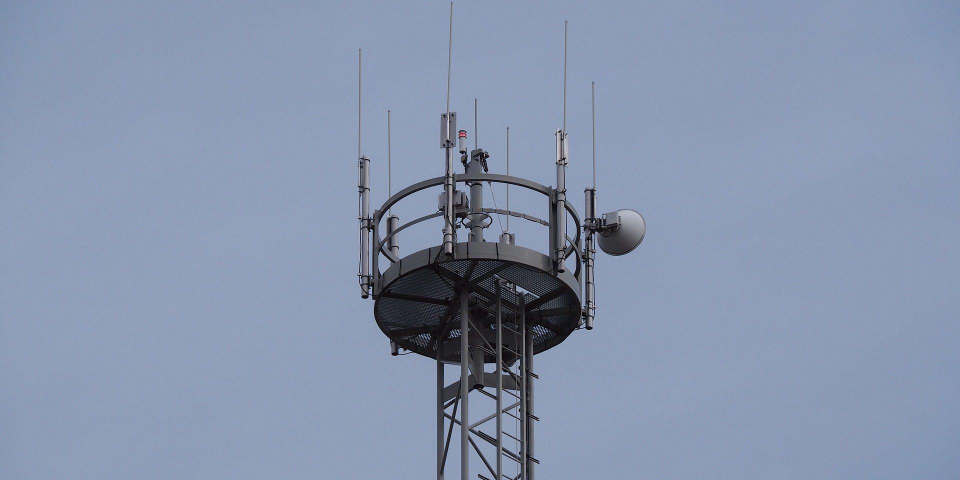 «Ростех» создал базовую станцию LTE-Advanced операторского класса