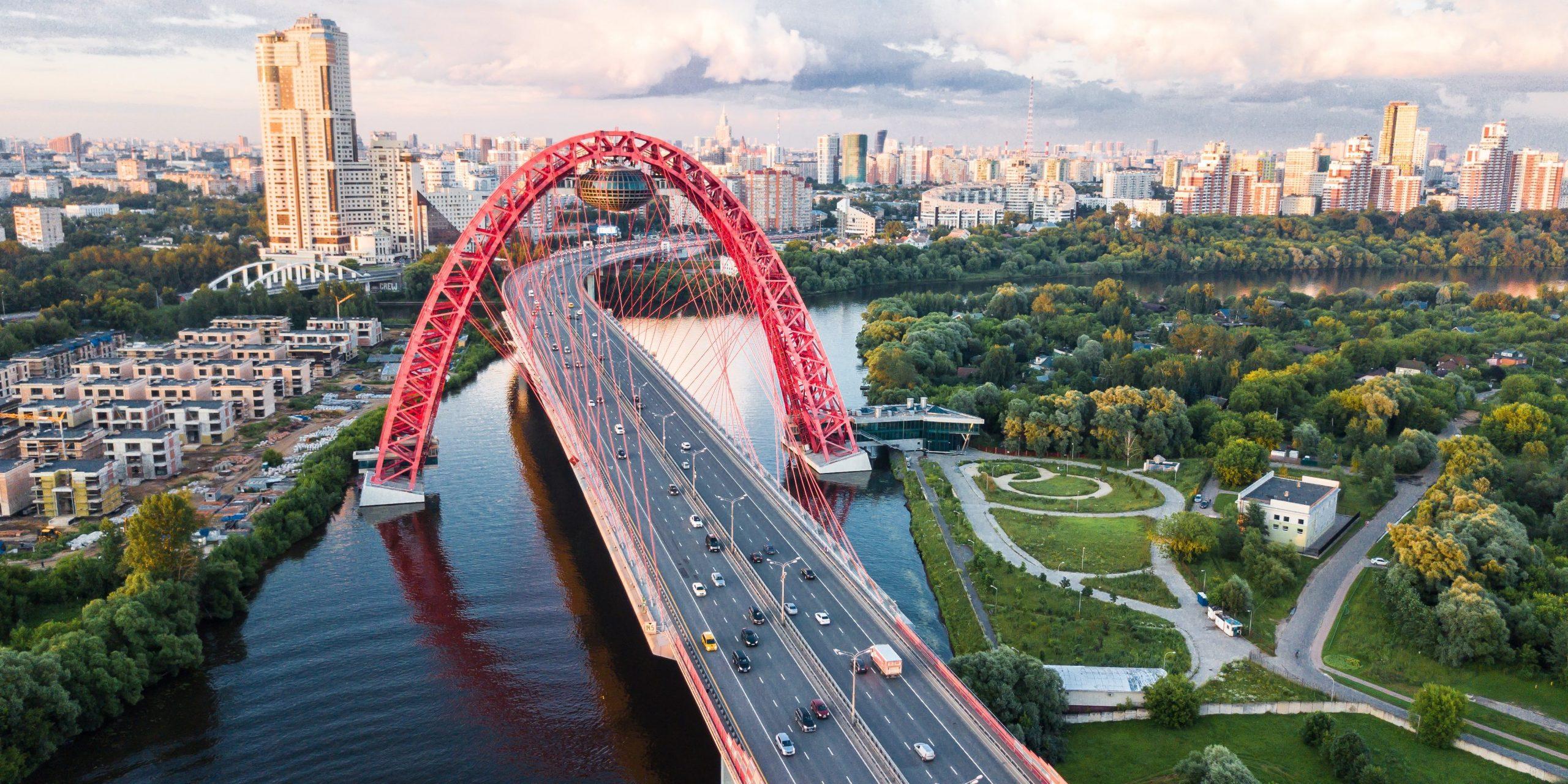 В Москве начался прием заявок на конкурс технологичных проектов Impact Challenge