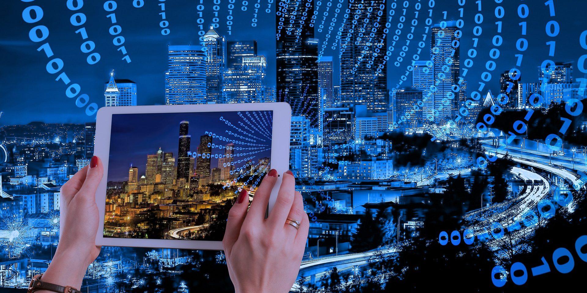 Ленобласть и Сбербанк могут стать партнерами в проекте «Умный город»