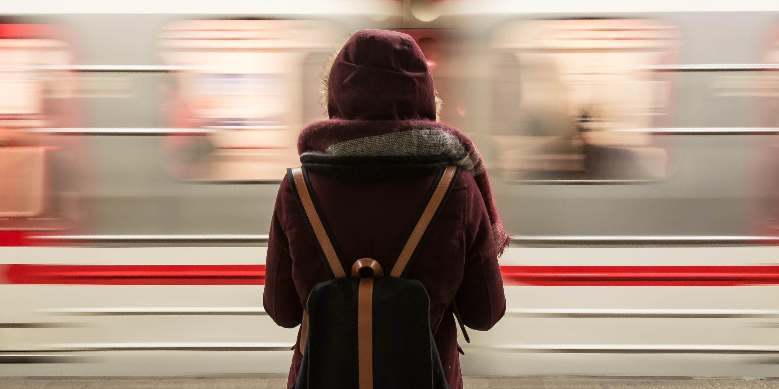5G может начать работу в столичном метро