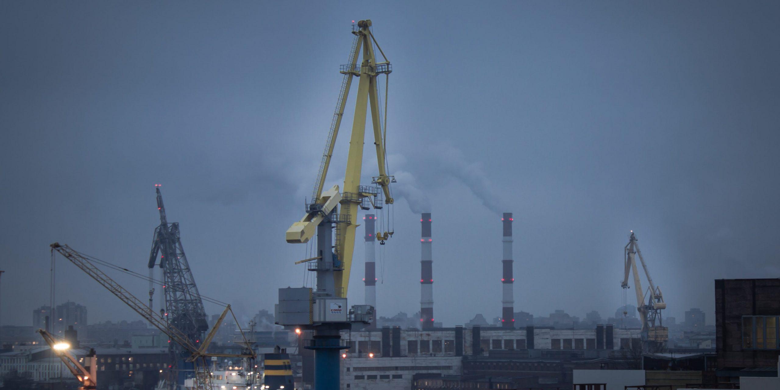 «Росатом» и Nokia провели успешные испытания выделенной беспроводной сети Private LTE/5G на Чепецком механическом заводе