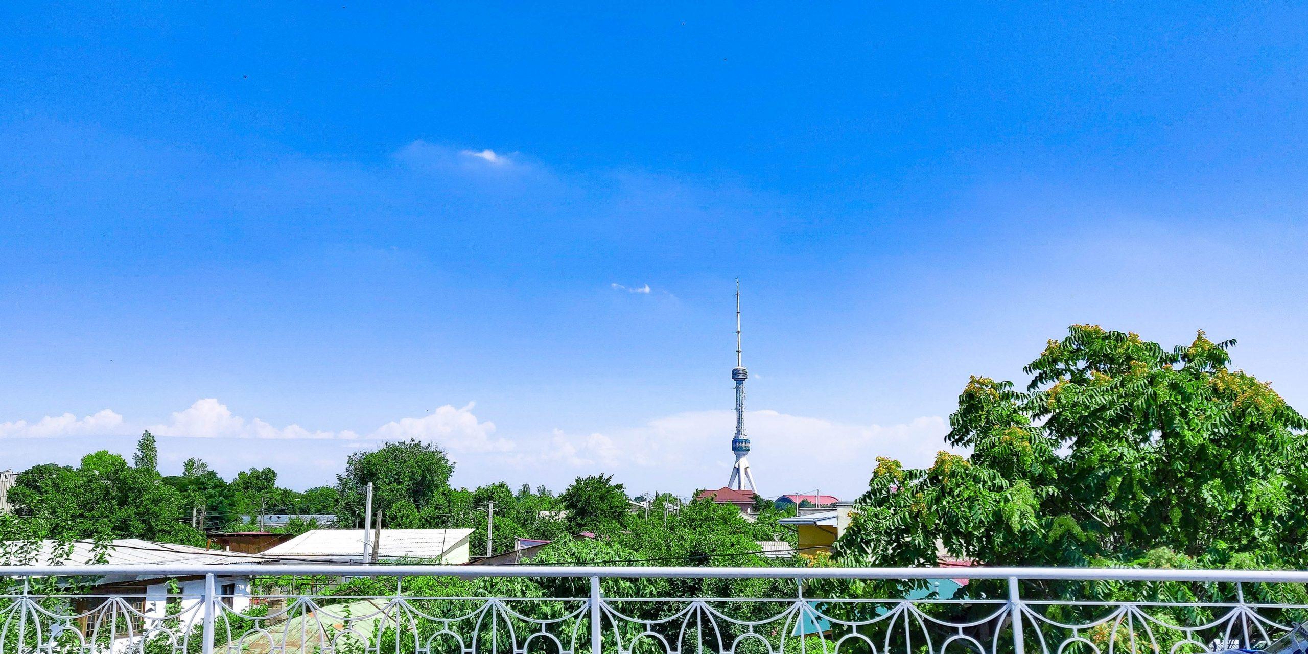 «Швабе» примет участие в проекте первого умного города в Узбекистане