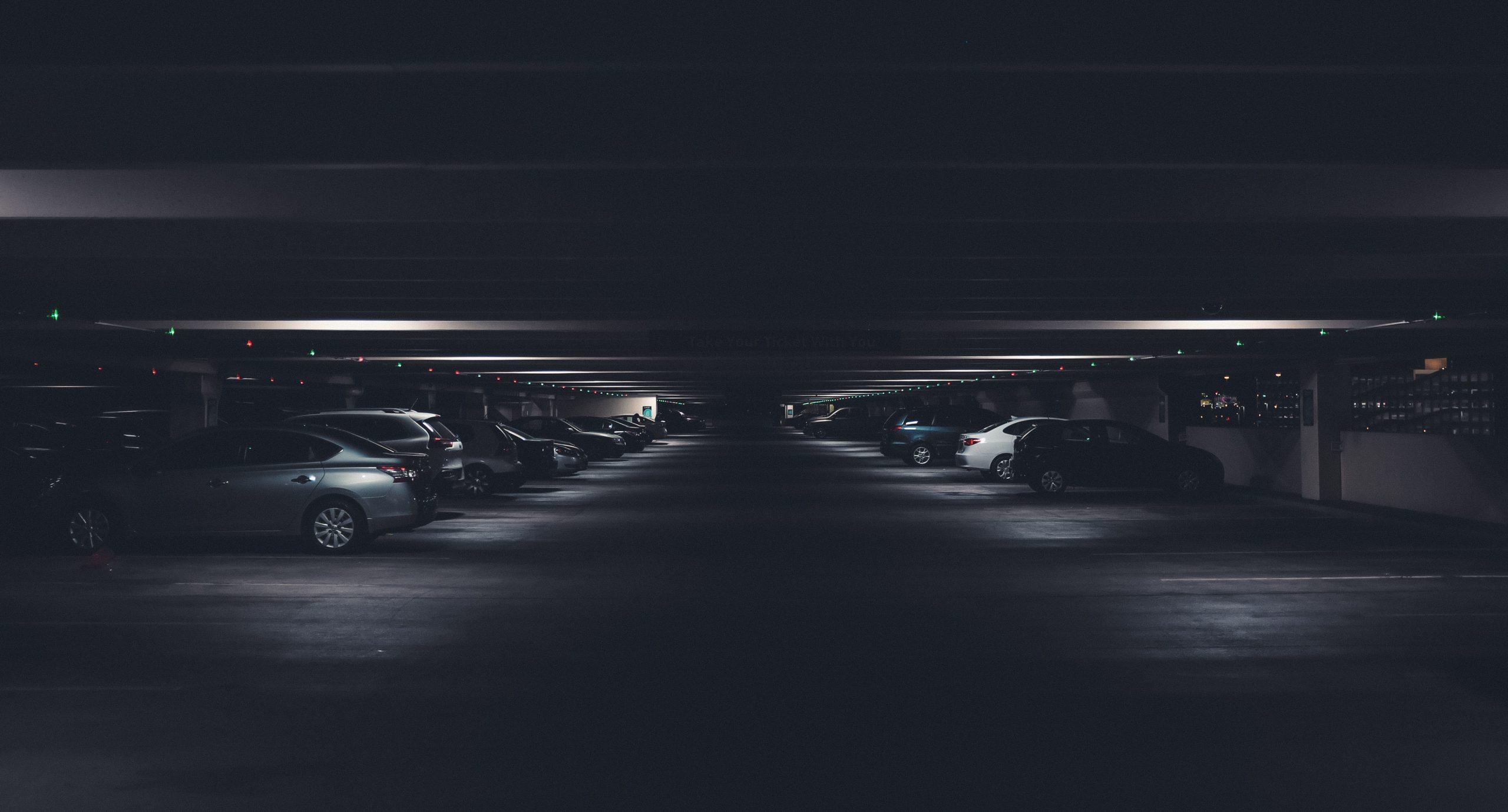 Замена датчика парковки