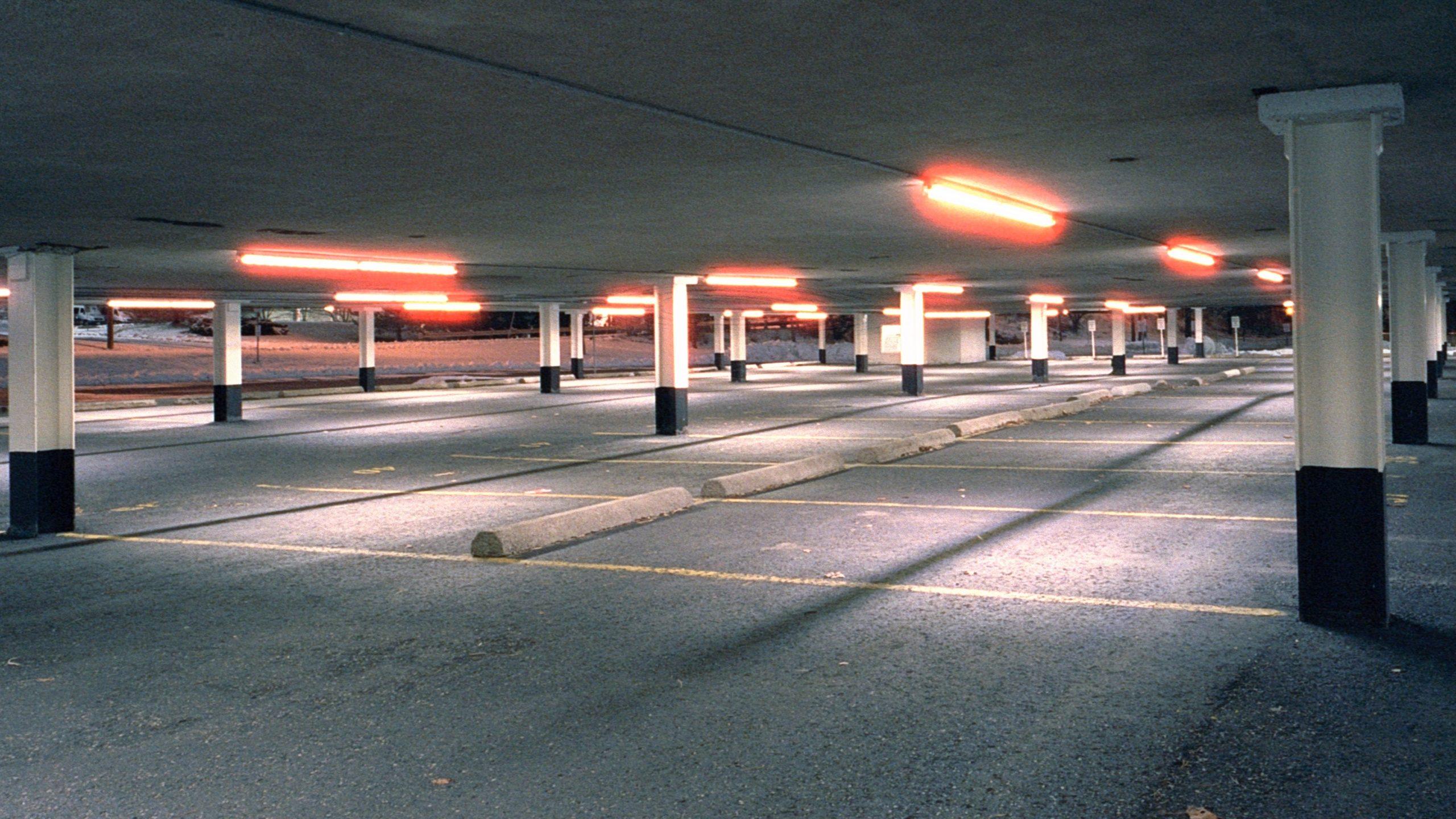 Датчик системы парковки