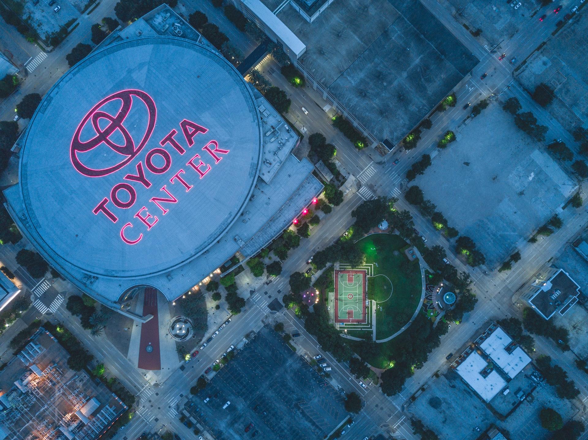 Toyota построит умный город у подножия горы Фудзи