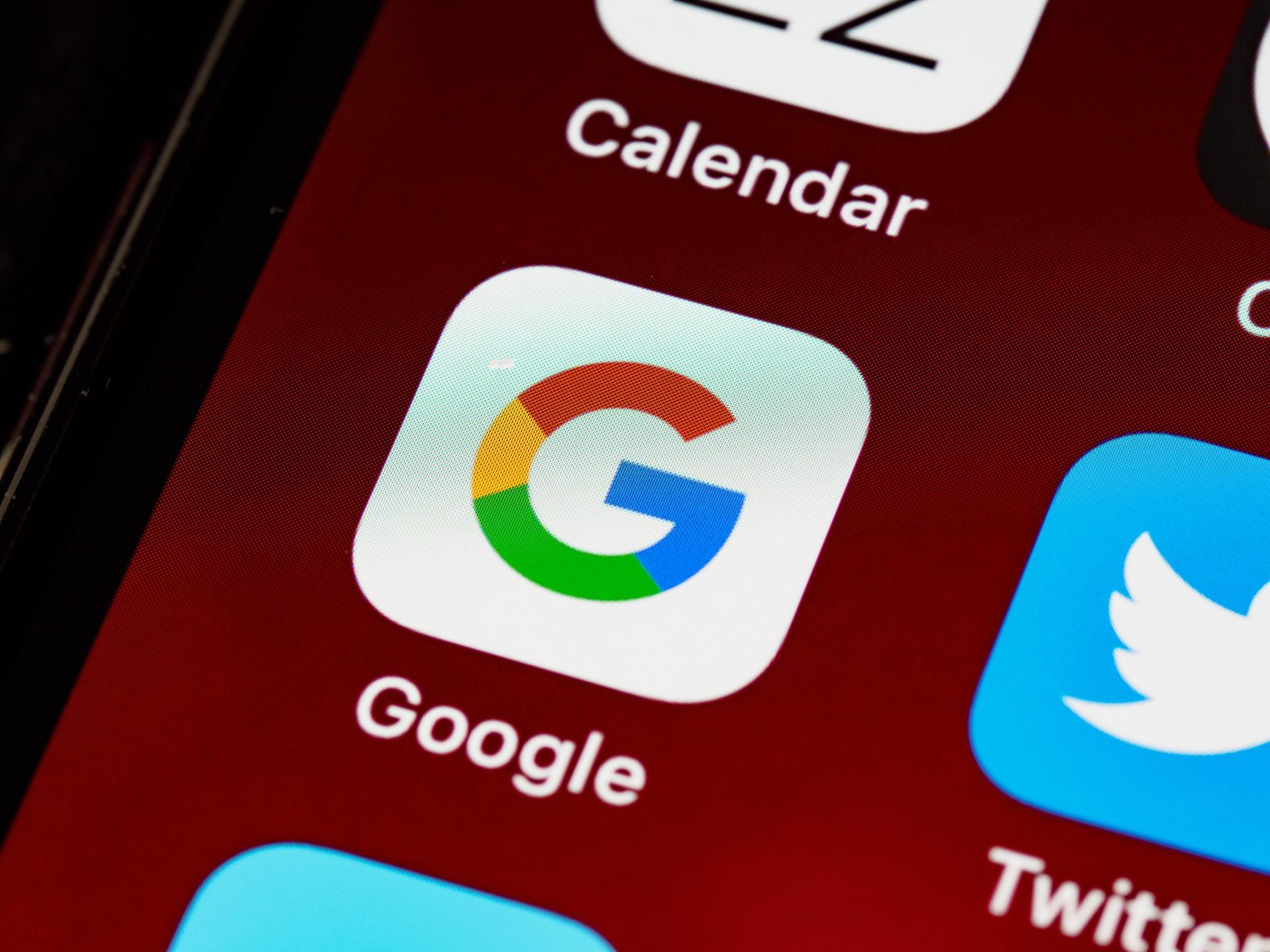 Материнская компания Google займется созданием ПО для роботов