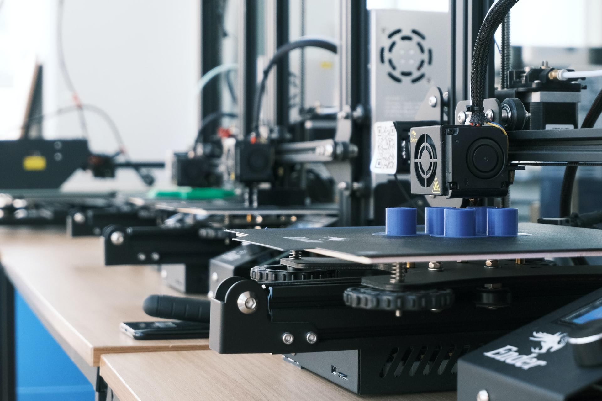 Правительство РФ утвердило Стратегию развития аддитивных технологий