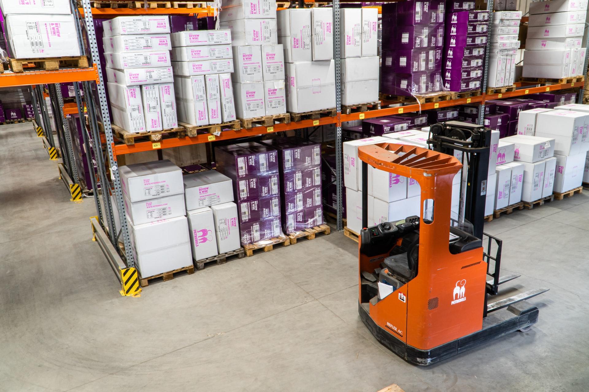 ММК и МегаФон тестируют новые технологии складирования и транспортировки сырья
