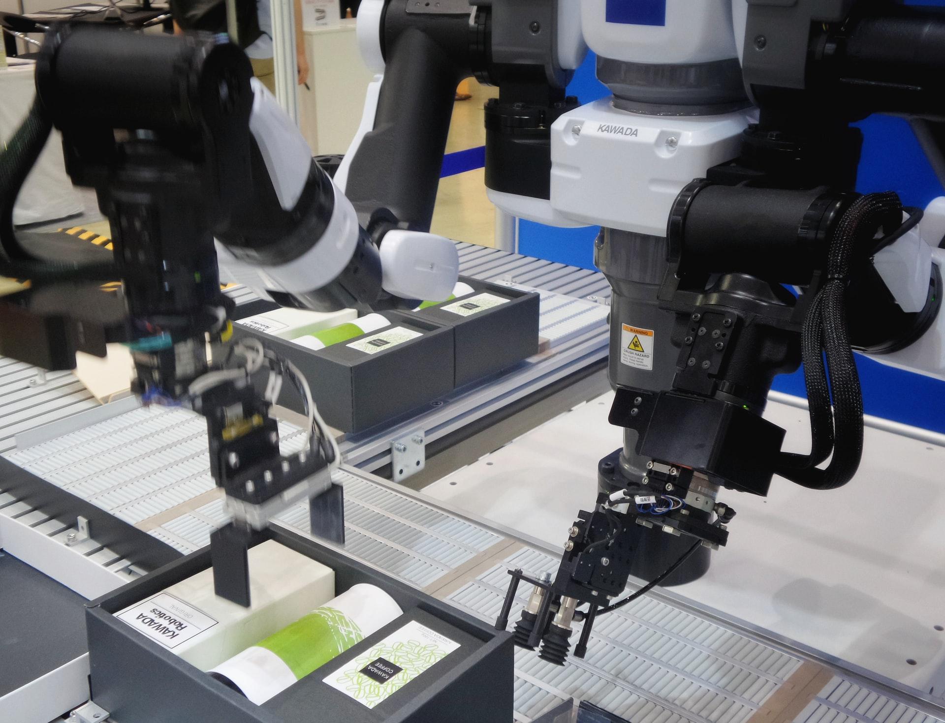 Ozon запустит робототехническую лабораторию в Иннополисе
