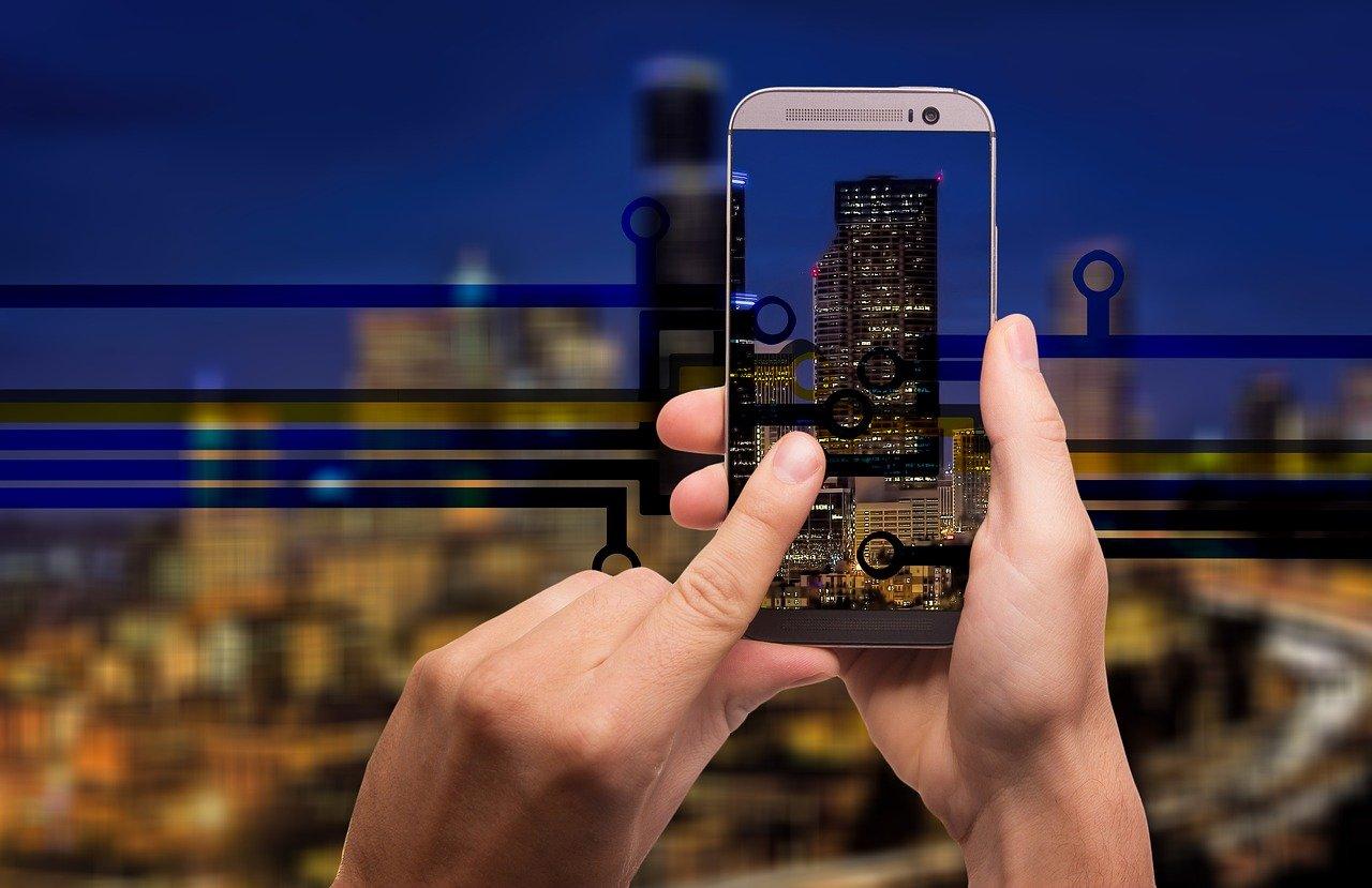 В США создадут первый в мире умный город с 5G в районе будущей штаб-квартиры Amazon