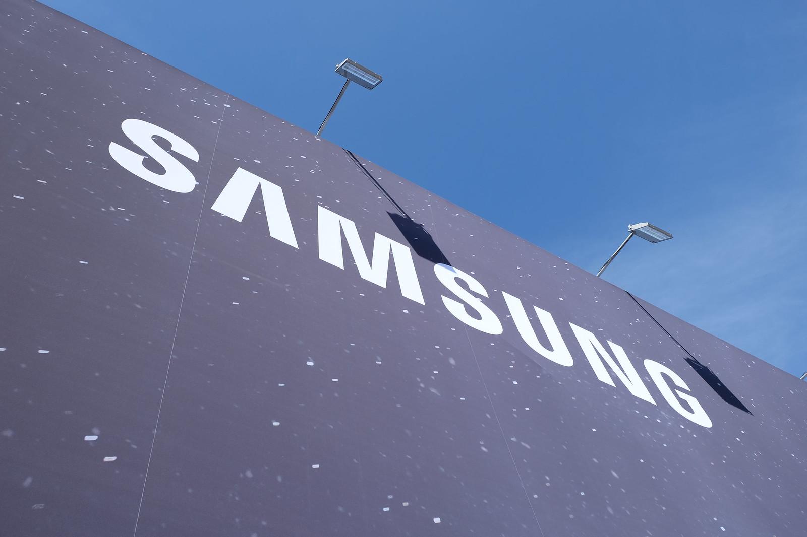 Samsung создаст процессоры с помощью технологий искусственного интеллекта