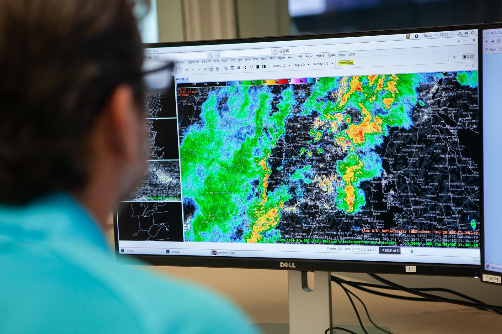 Ученые из МФТИ разработали датчик для точного прогноза погоды