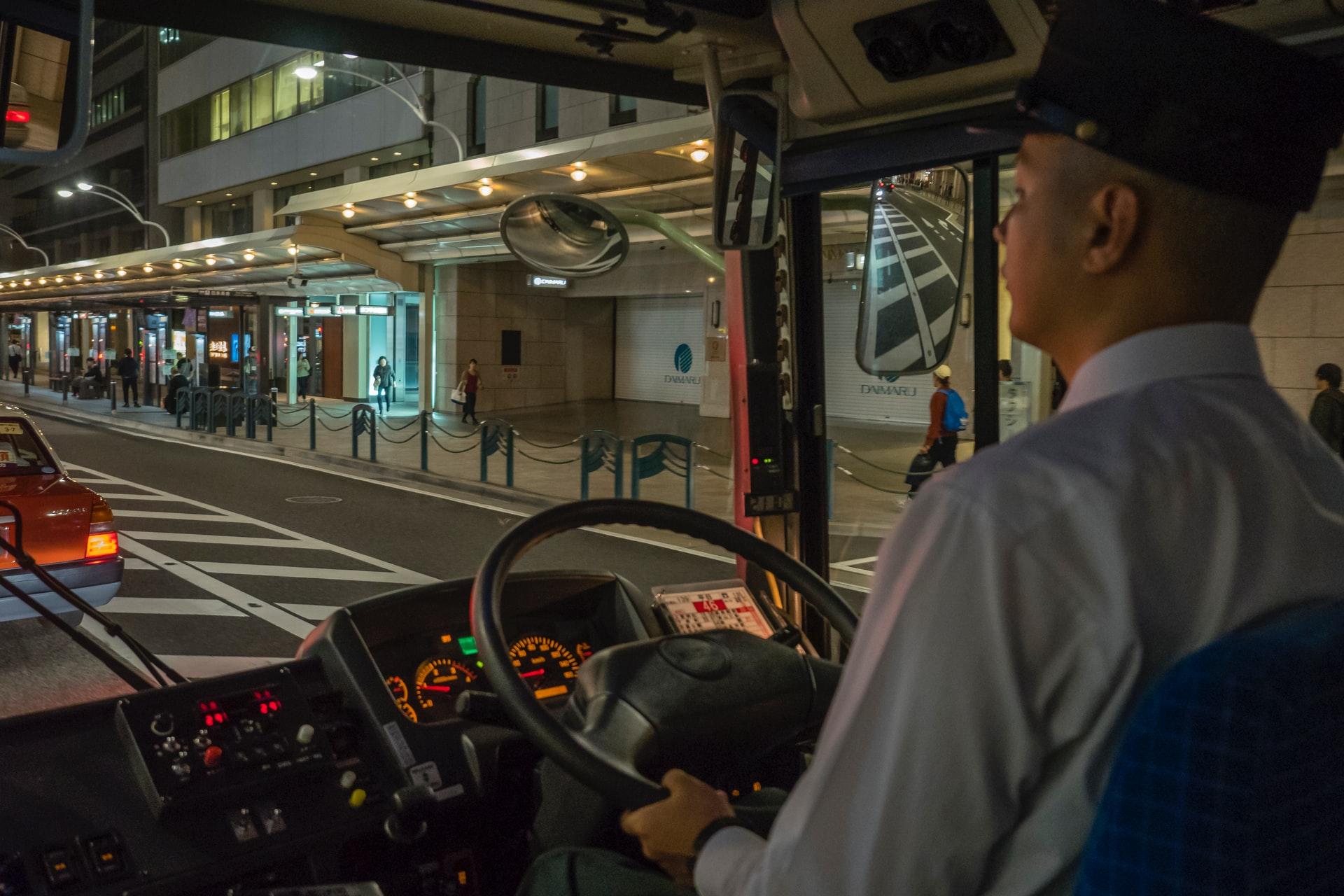 Минтранс проконтролирует усталость водителей с помощью приборов