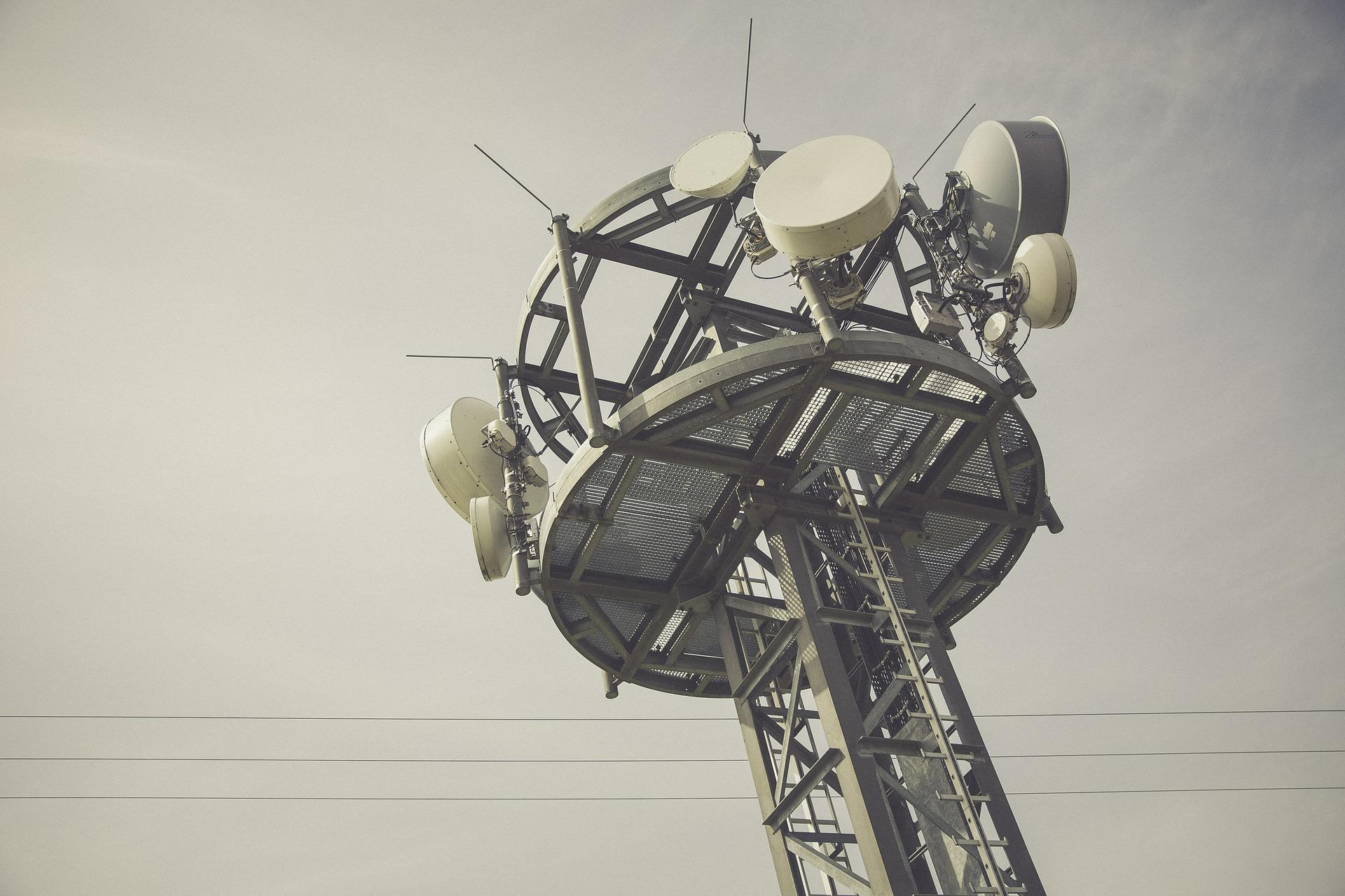 «Росэлектроника» и «ЭР-Телеком» создадут пилотную зону с тропосферной связью